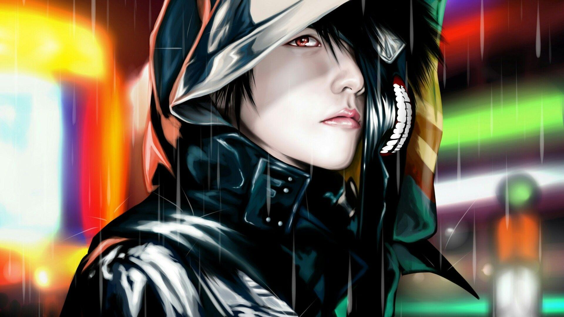 3d Anime Wallpaper Backgrounds gambar ke 14