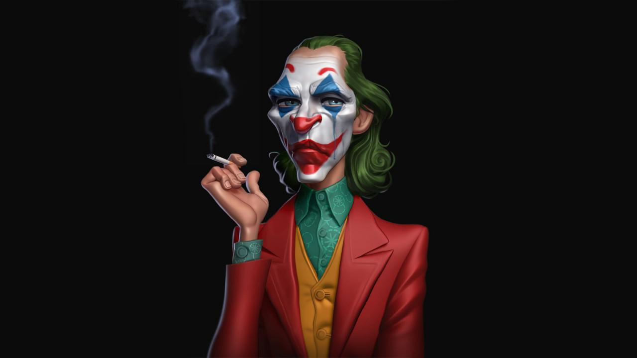 Joker 4K Ultra HD Wallpapers - Wallpaper Cave
