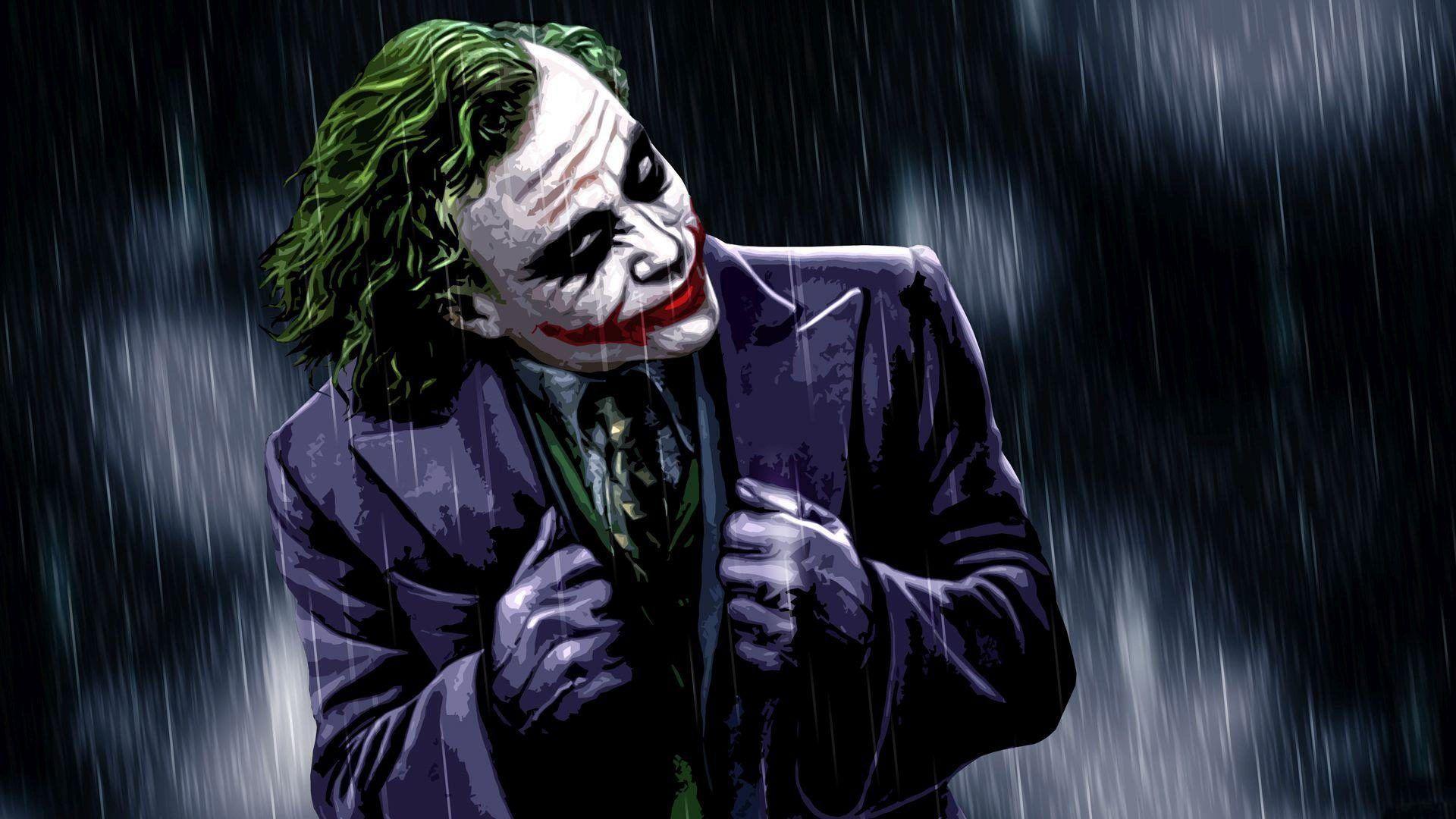 Batman Joker 4k Ultra Hd Wallpaper Joker Images Hd 1080p Download Free