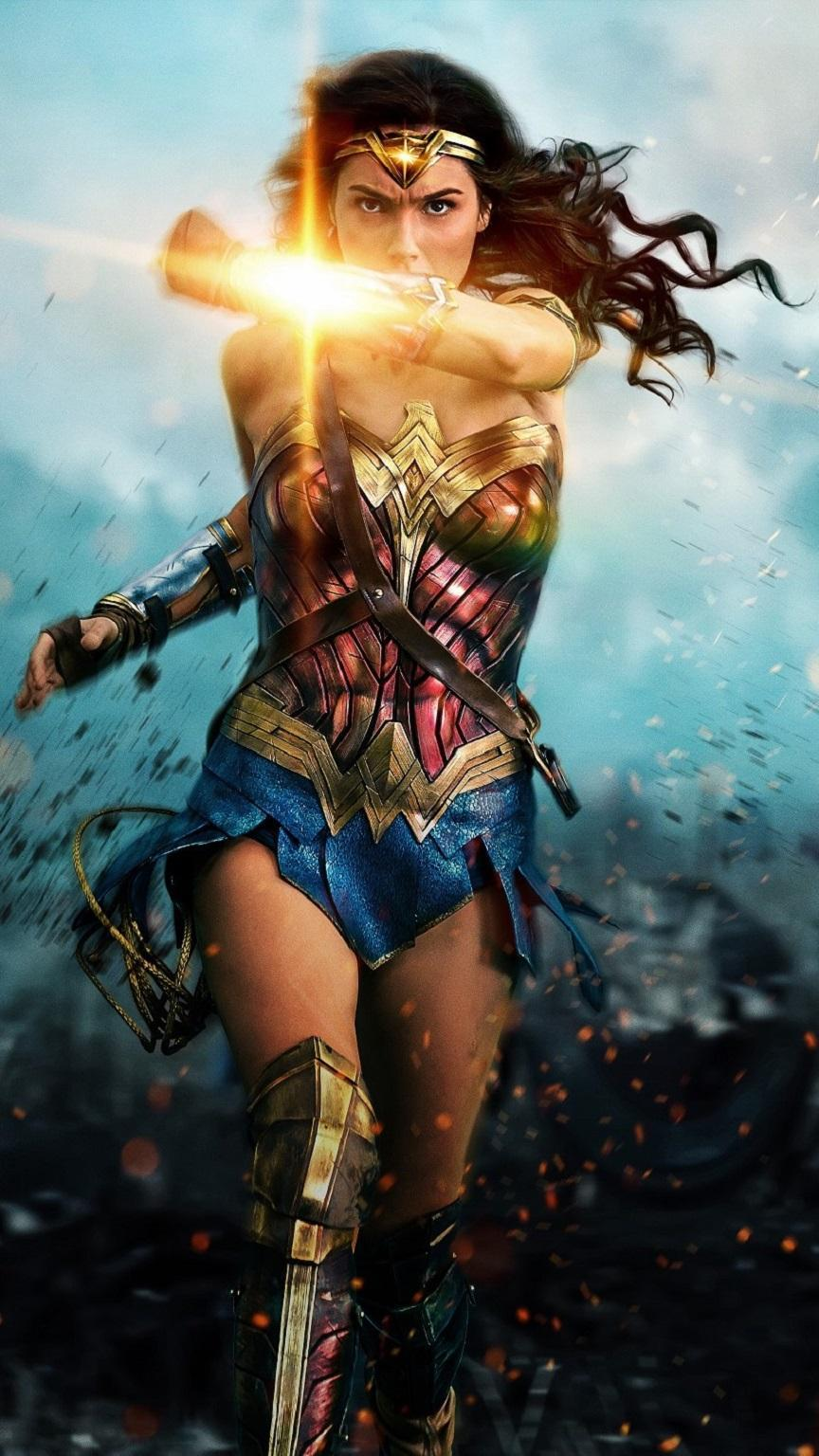 Wonder Woman 4k Android Wallpapers ...