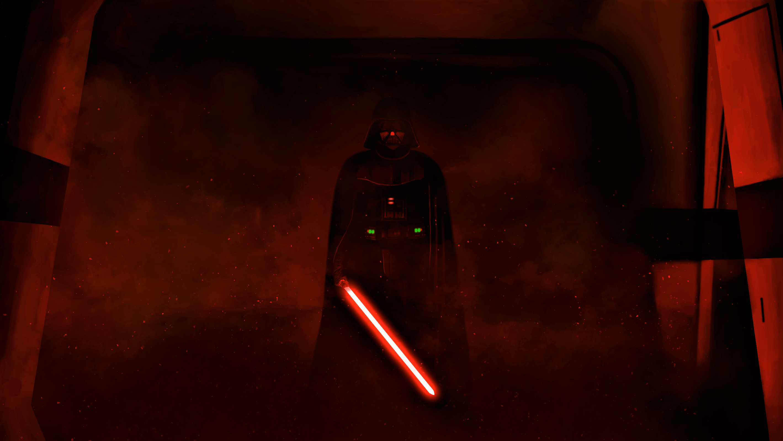 Darth Vader Desktop 4k Wallpapers - Wallpaper Cave