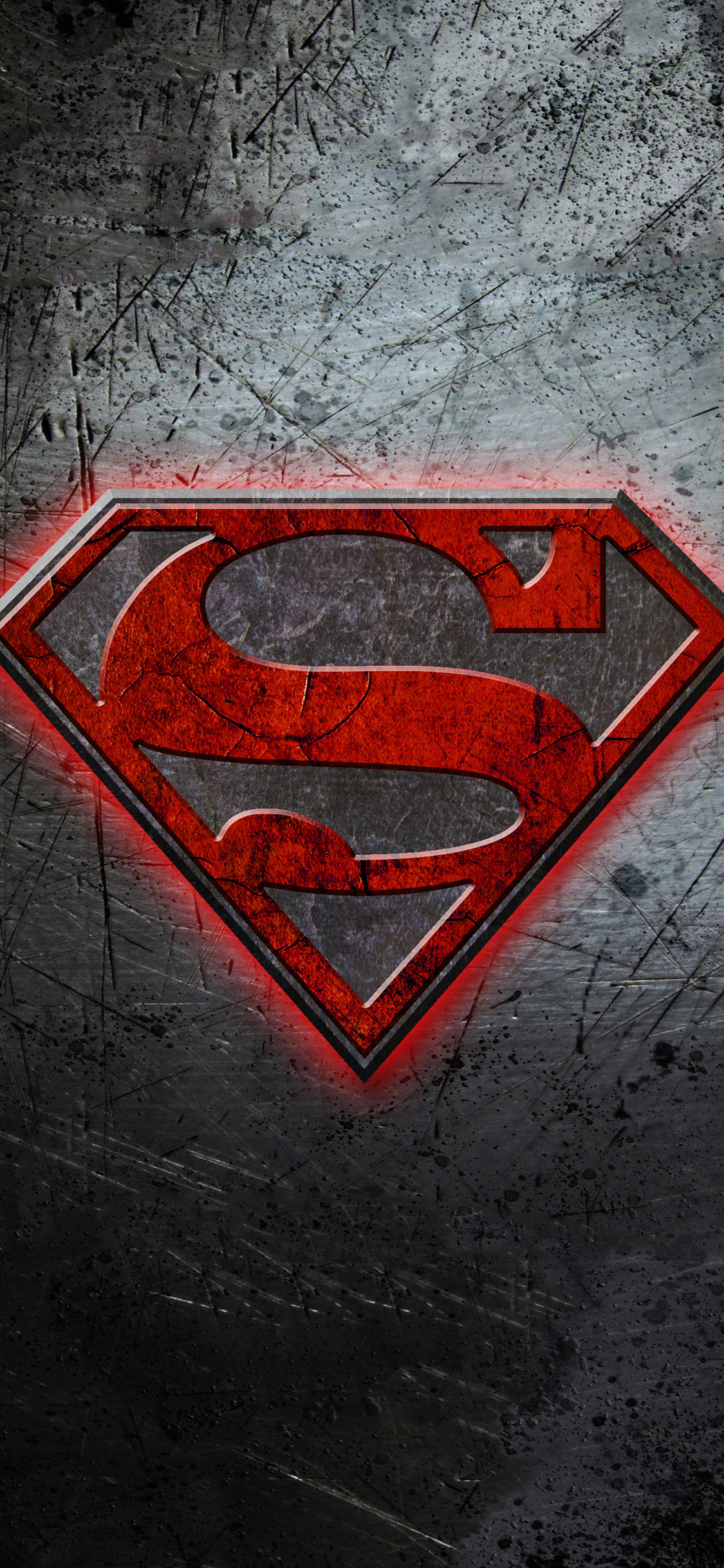 Superman Iphone X Wallpapers Wallpaper Cave