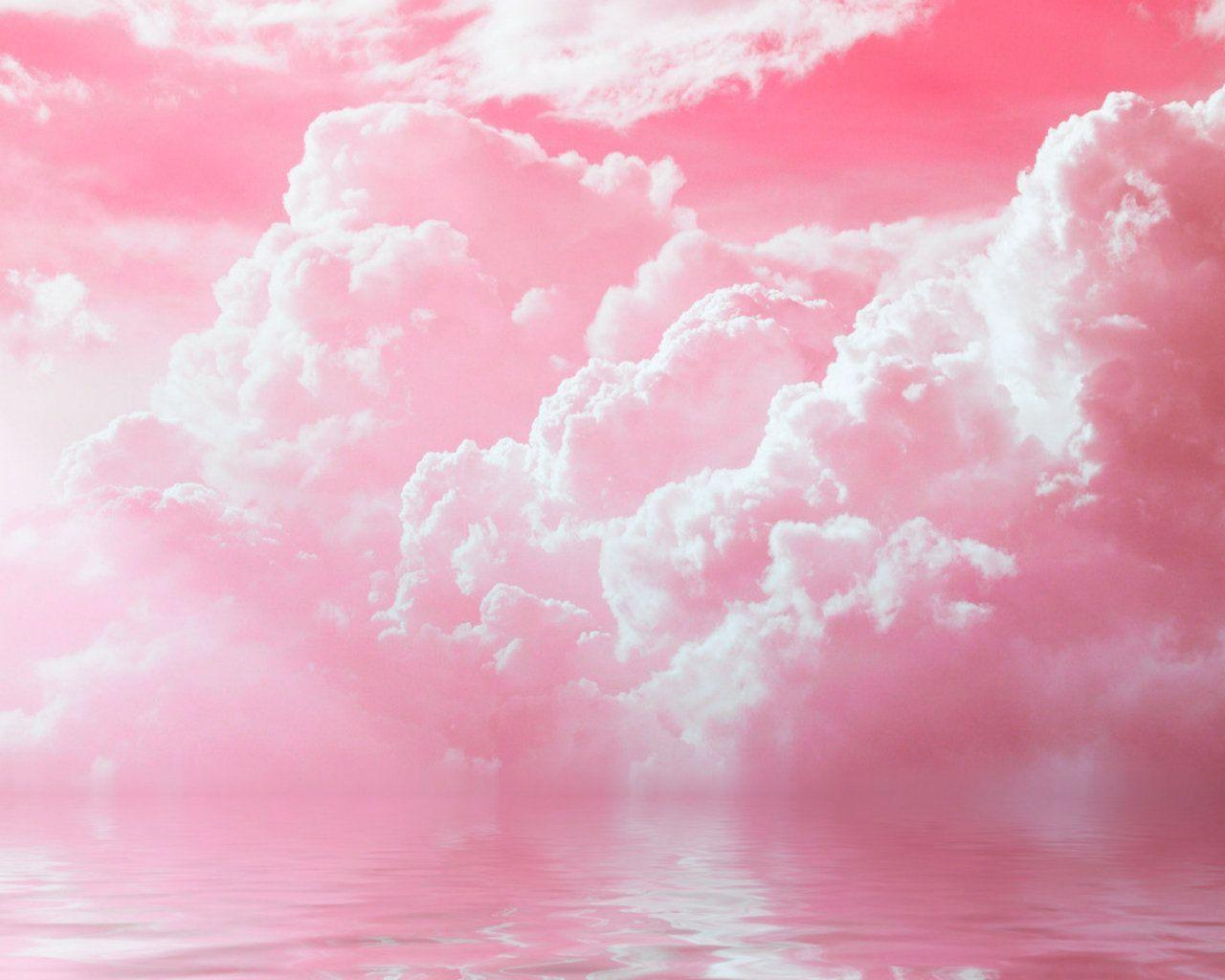 Pink Aesthetic 4k Wallpapers Wallpaper Cave