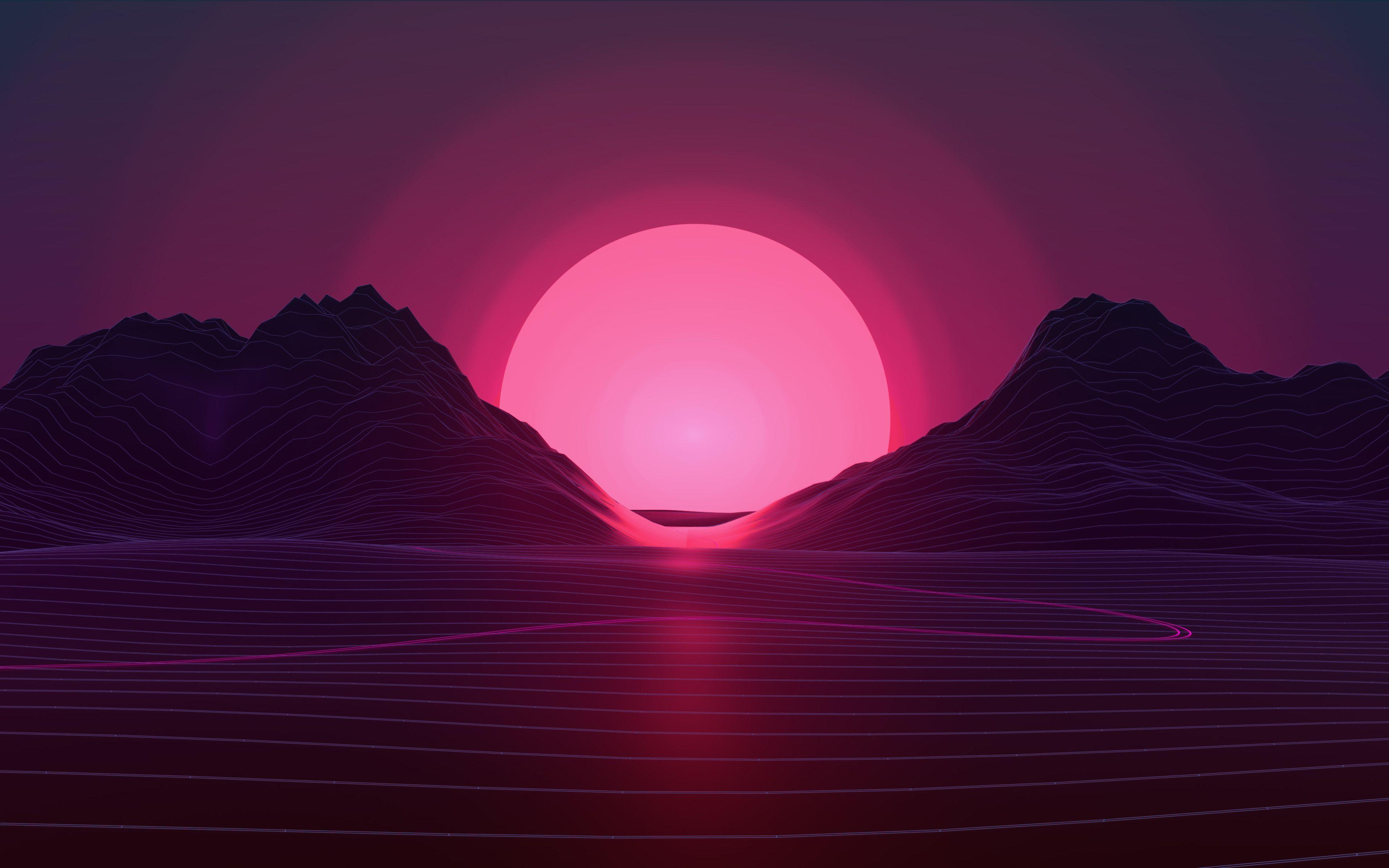 Pink Aesthetic Ultra HD Wallpapers - Wallpaper Cave