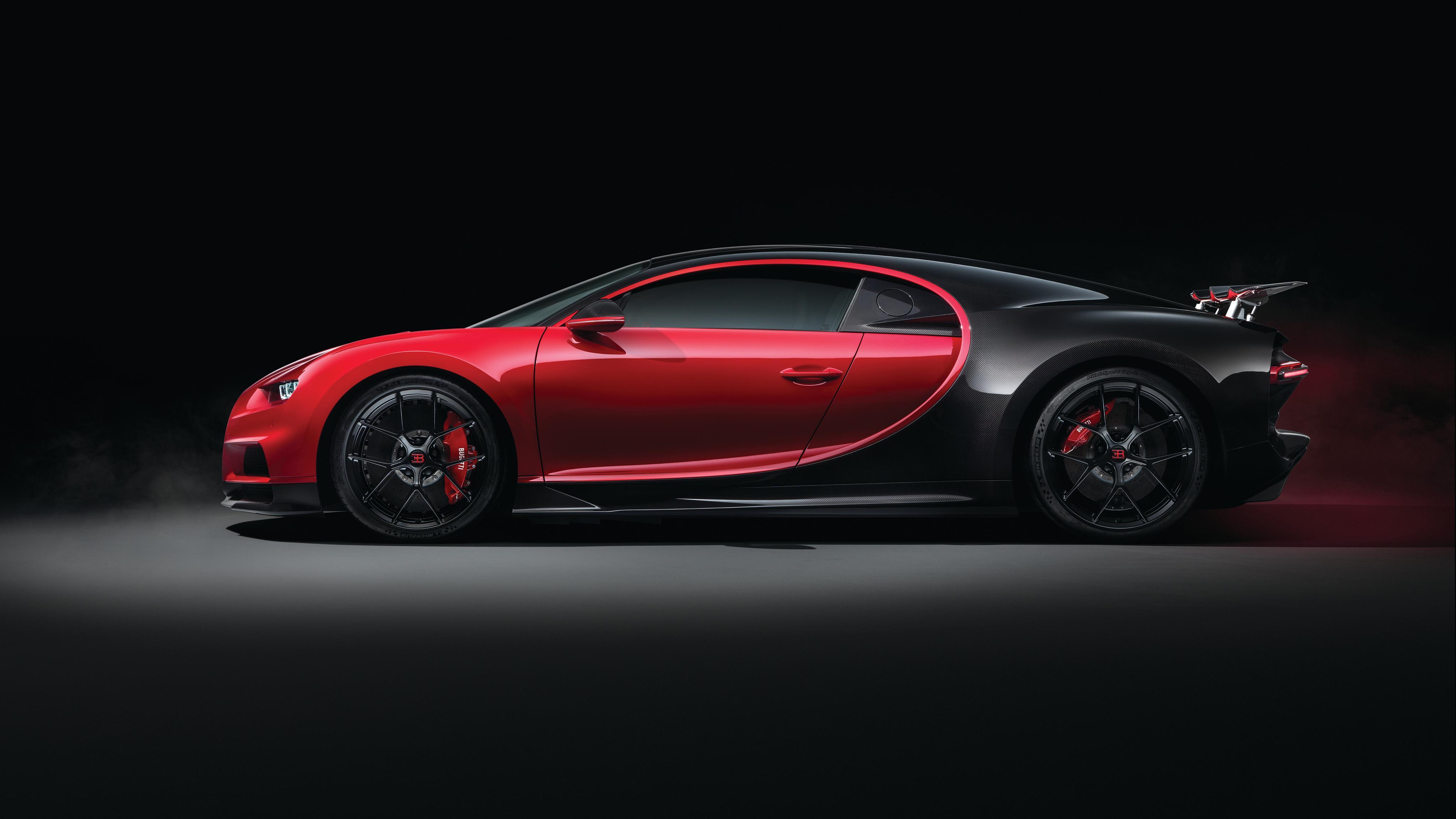 Bugatti Chiron Super Sport Wallpapers - Wallpaper Cave