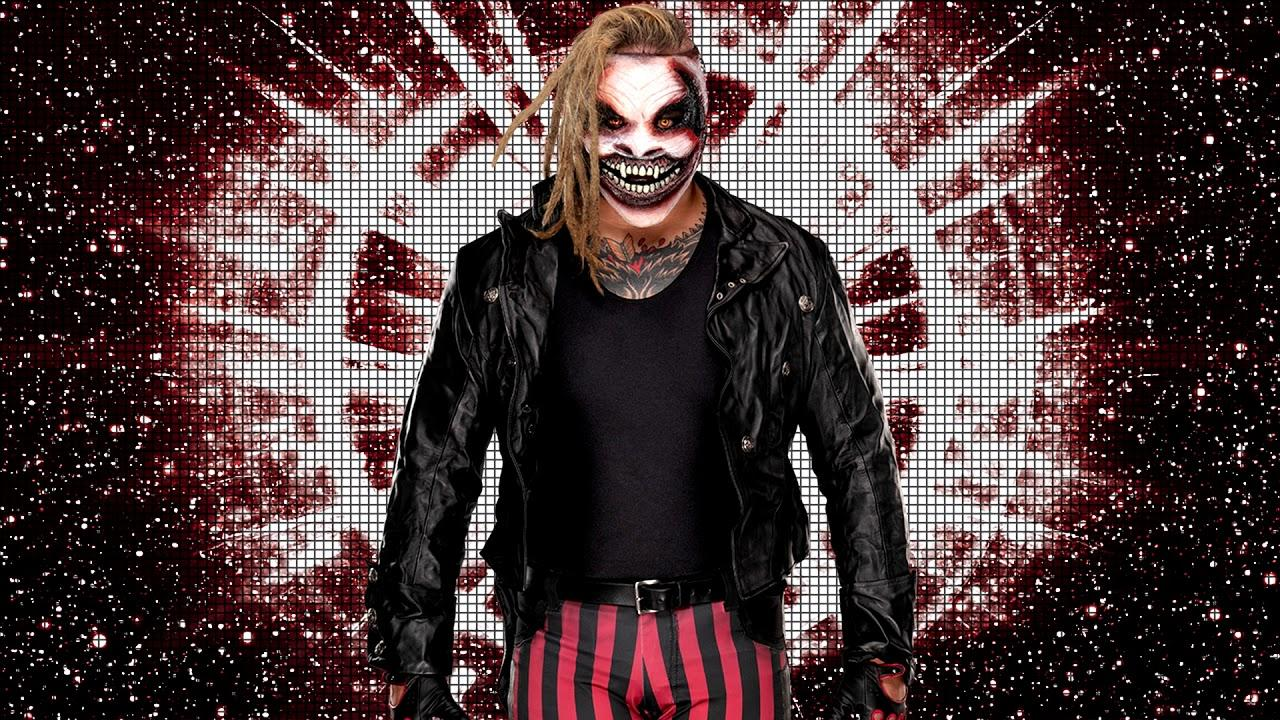 WWE The Fiend Wallpapers - Wallpaper Cave
