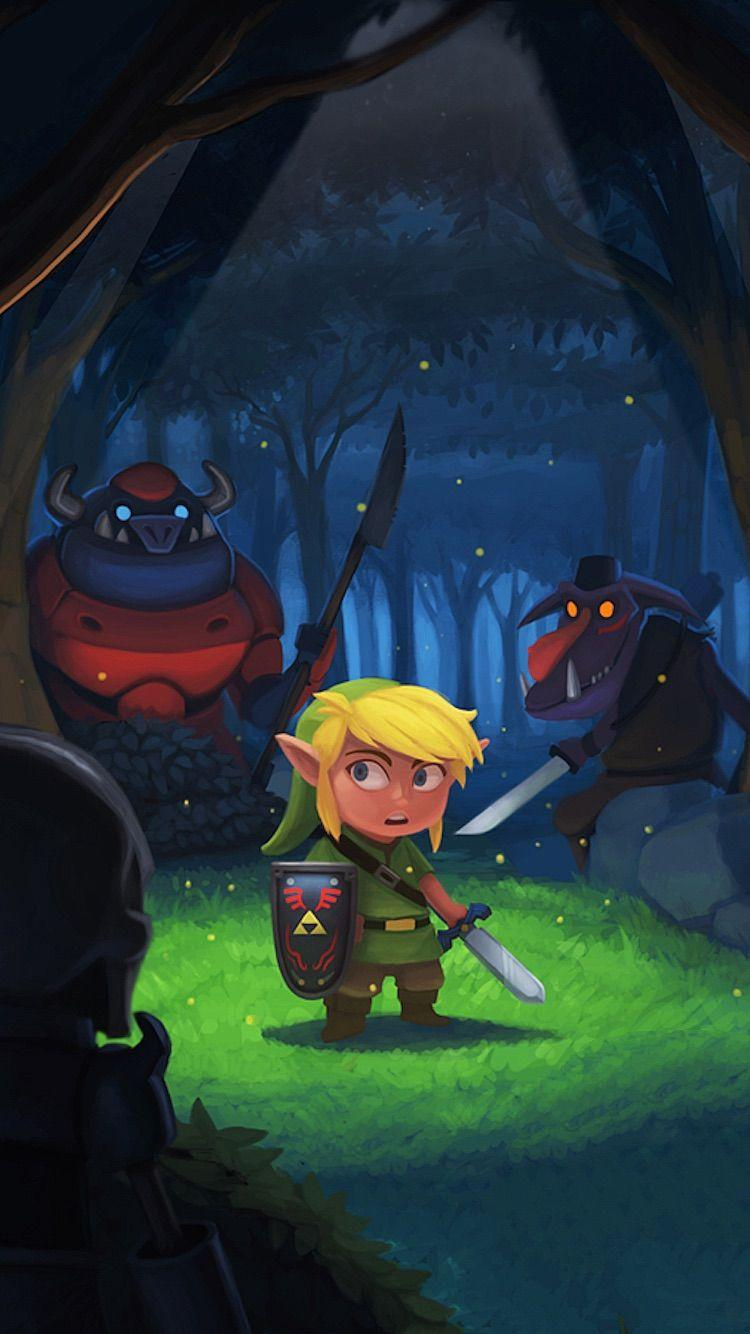 Video Games Hd Iphone Wallpapers Wallpaper Cave