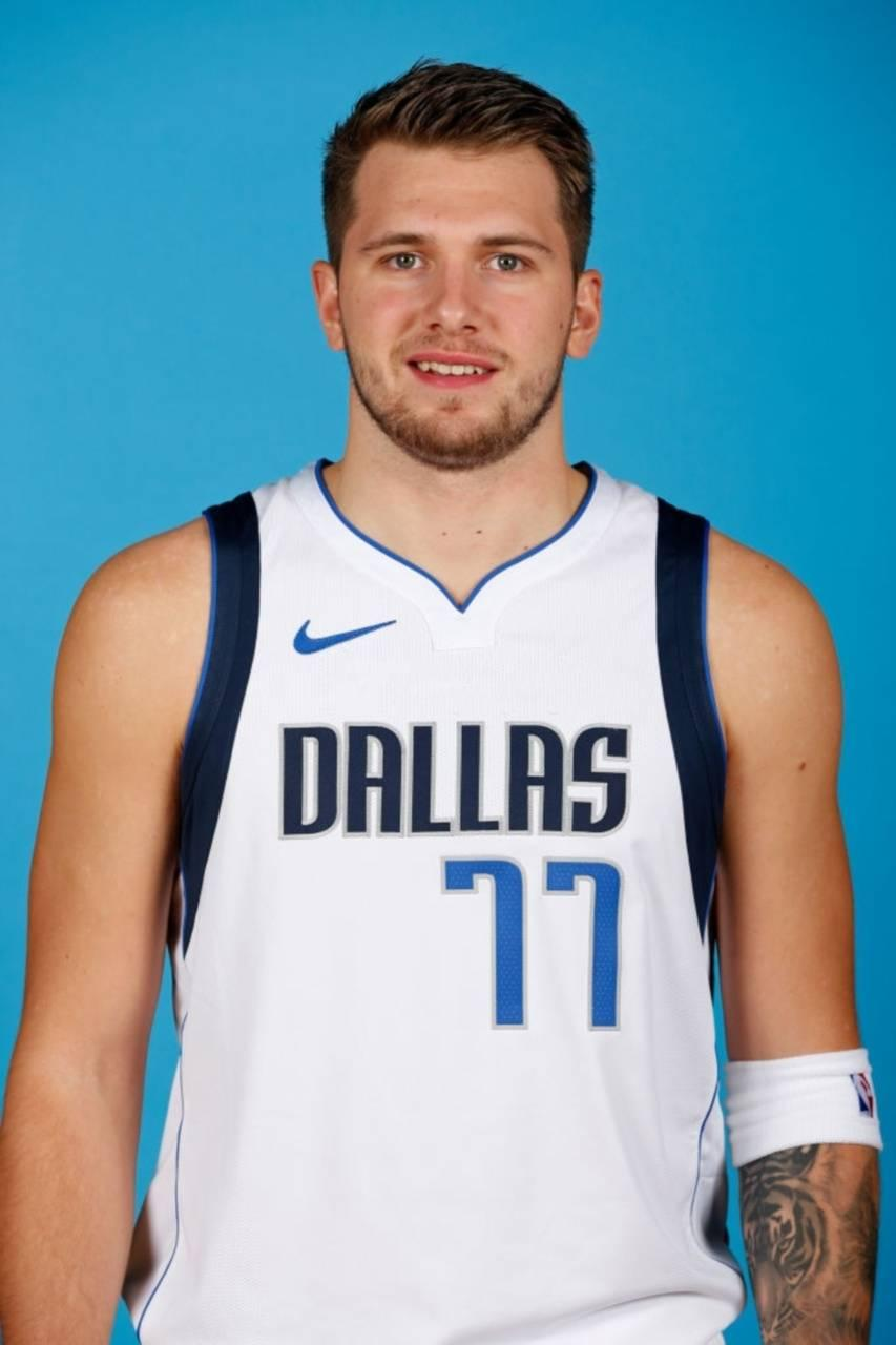 Luka Doncic Android Wallpapers - Wallpaper Cave