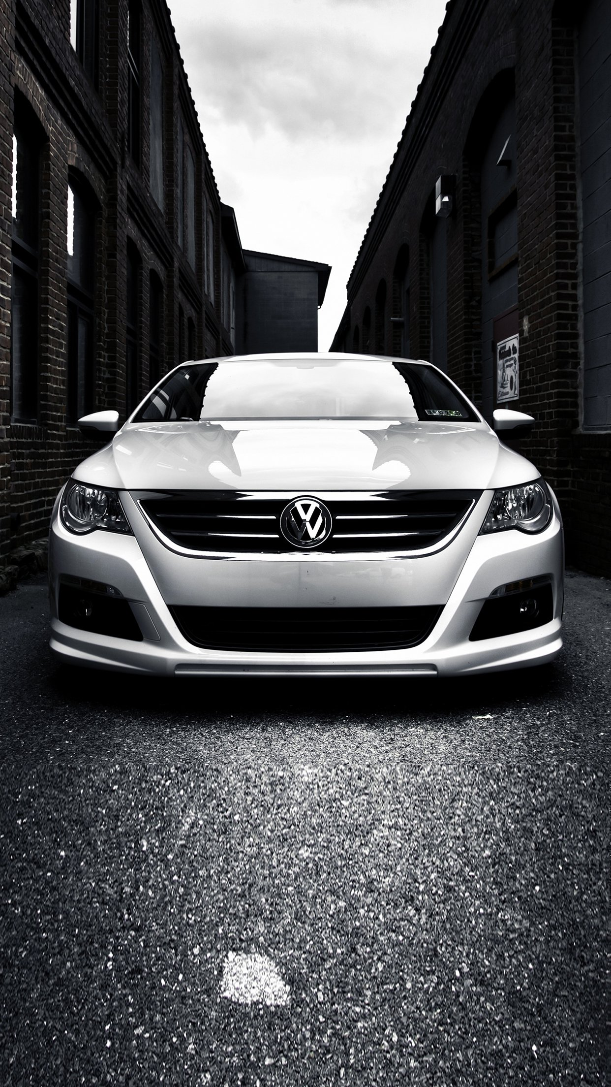 Vw Iphone Wallpapers Wallpaper Cave