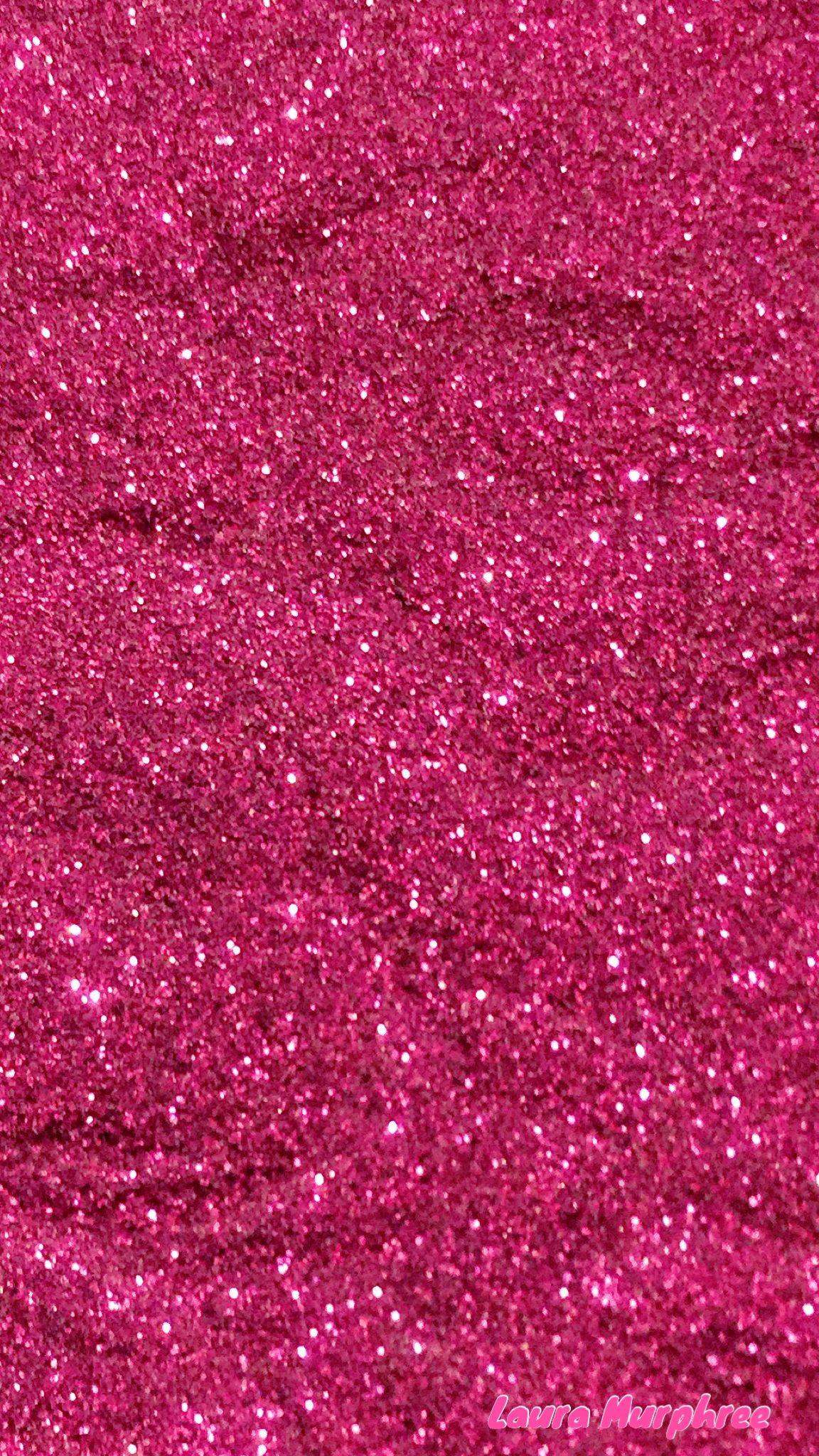 Glitter Pink Wallpapers - Wallpaper Cave