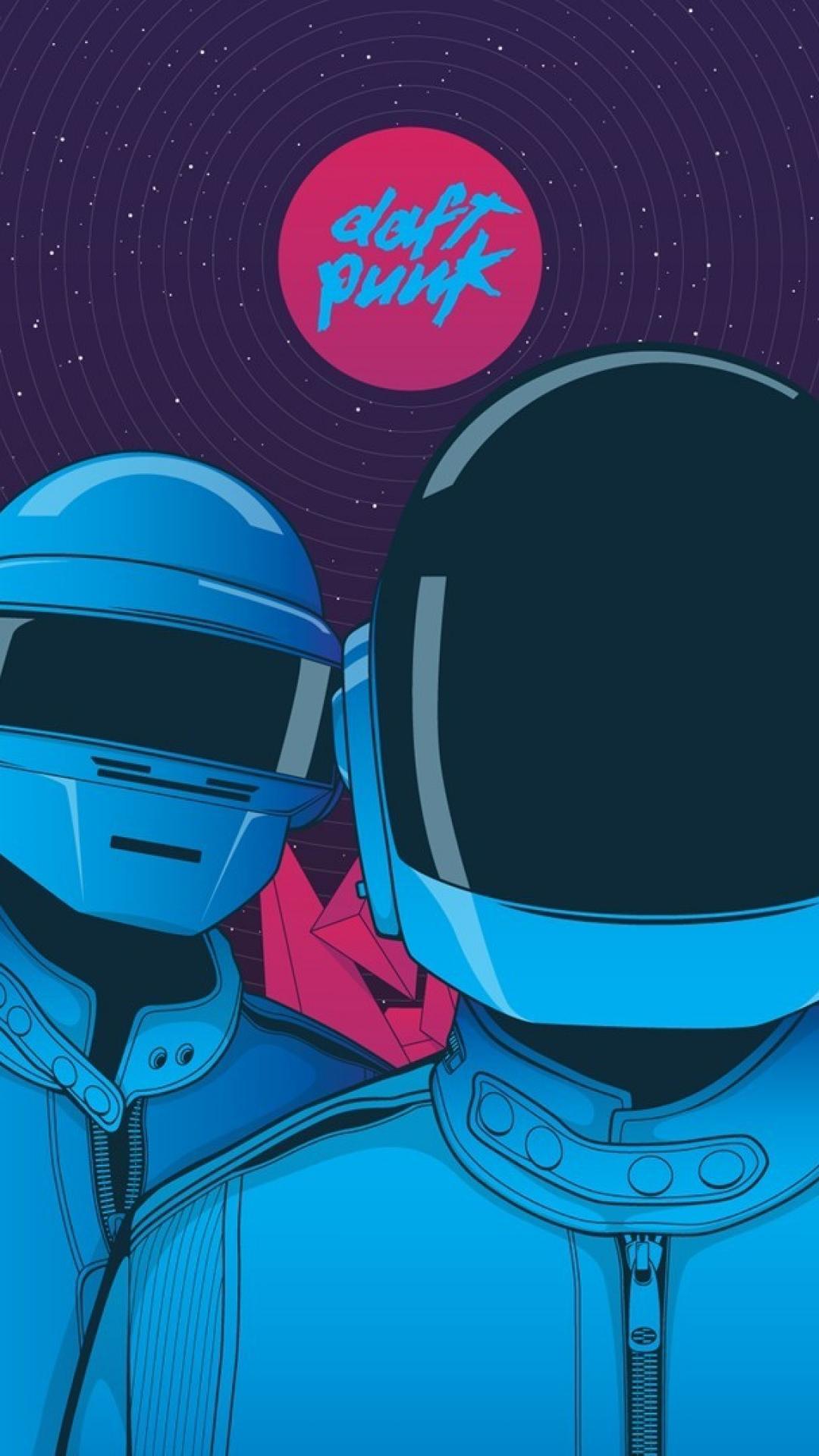 Daft Punk 4k Mobile Wallpapers - Wallpaper Cave