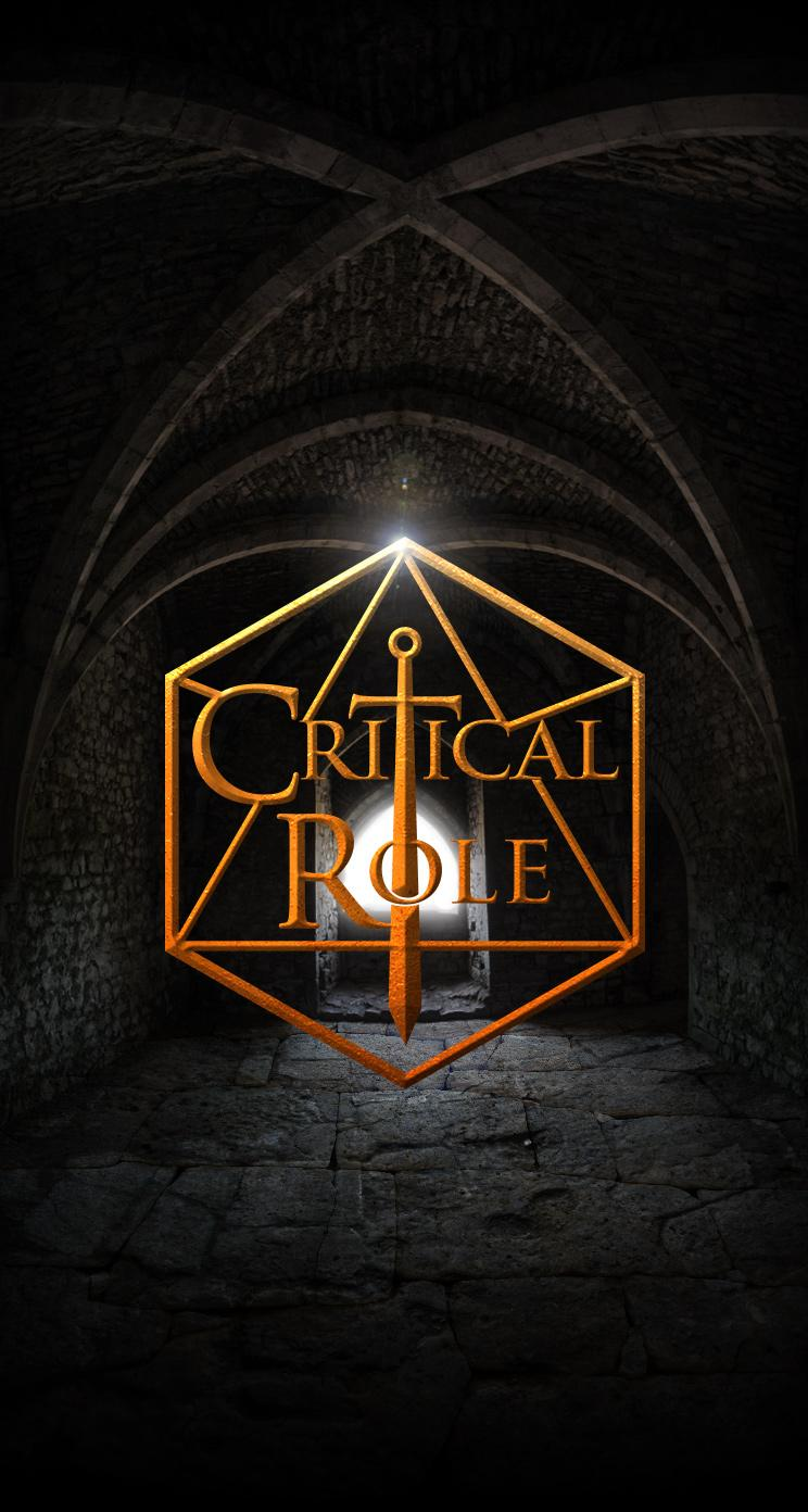 Critical Role Wallpapers - Wallpaper Cave