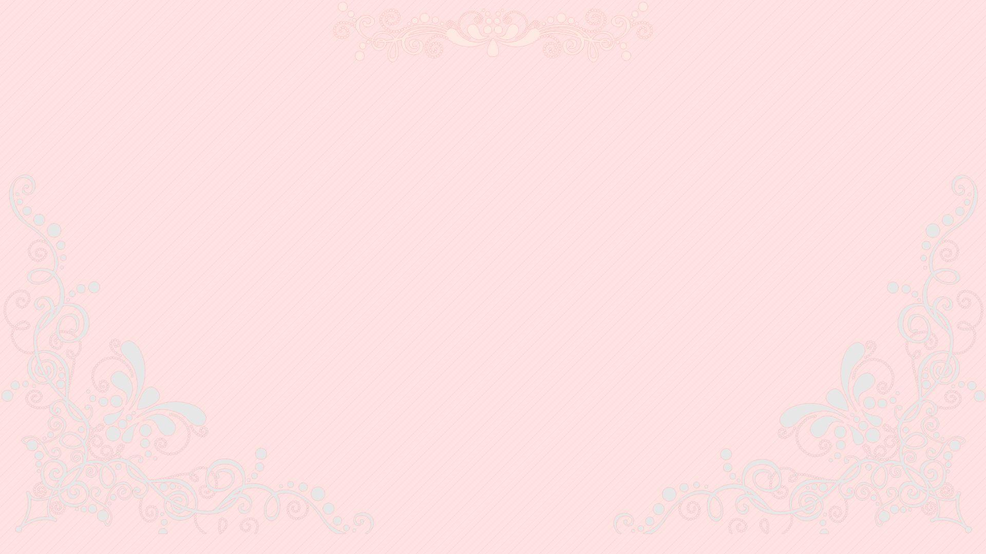 Pastel Pink Desktop Wallpapers Wallpaper Cave