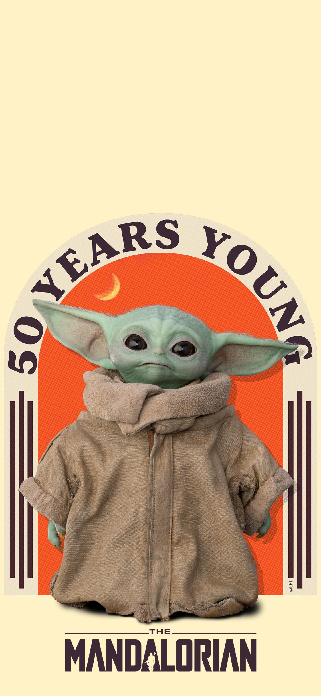 Baby Yoda Hd Phone Wallpapers - Wallpaper Cave
