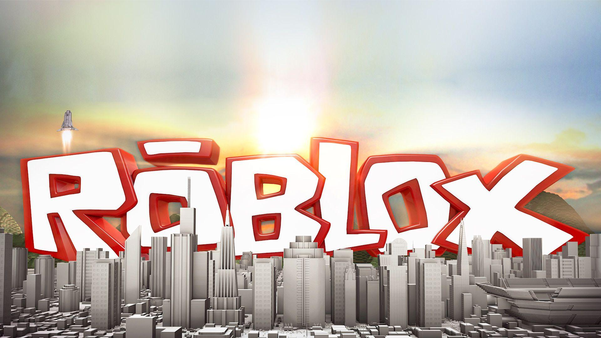 Roblox Wallpapers