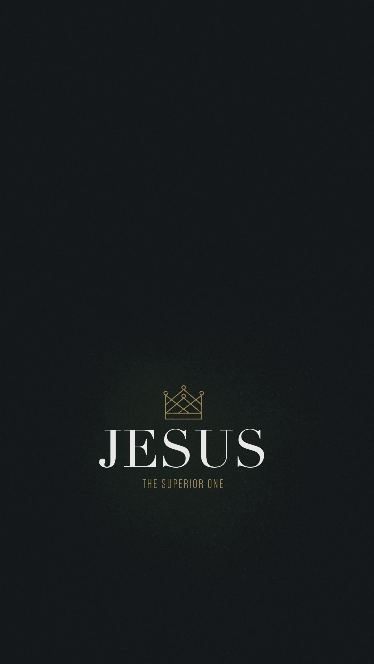 Jesus 4k Mobile Wallpapers - Wallpaper Cave