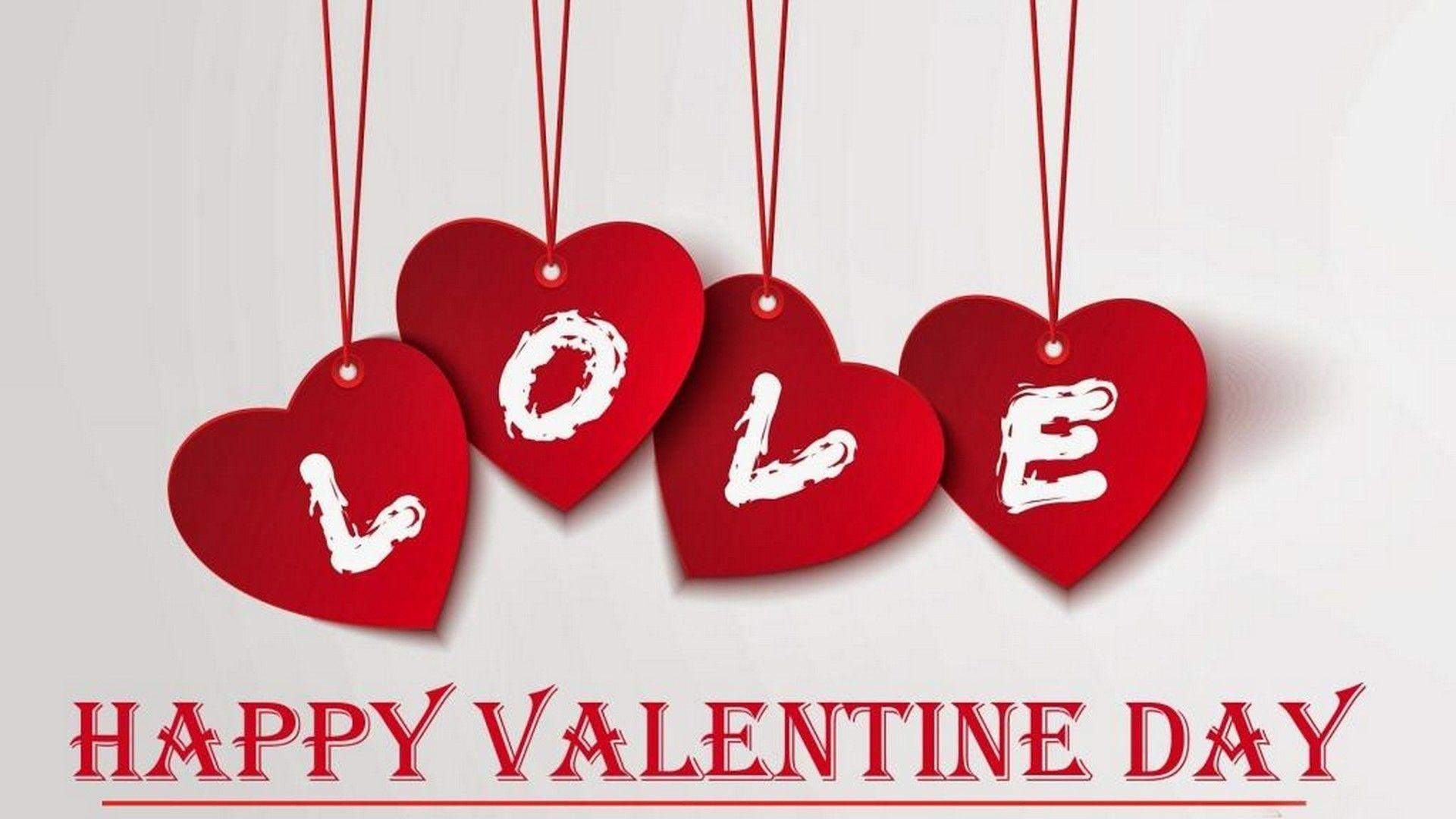 Cute Love Valentines Day Wallpapers