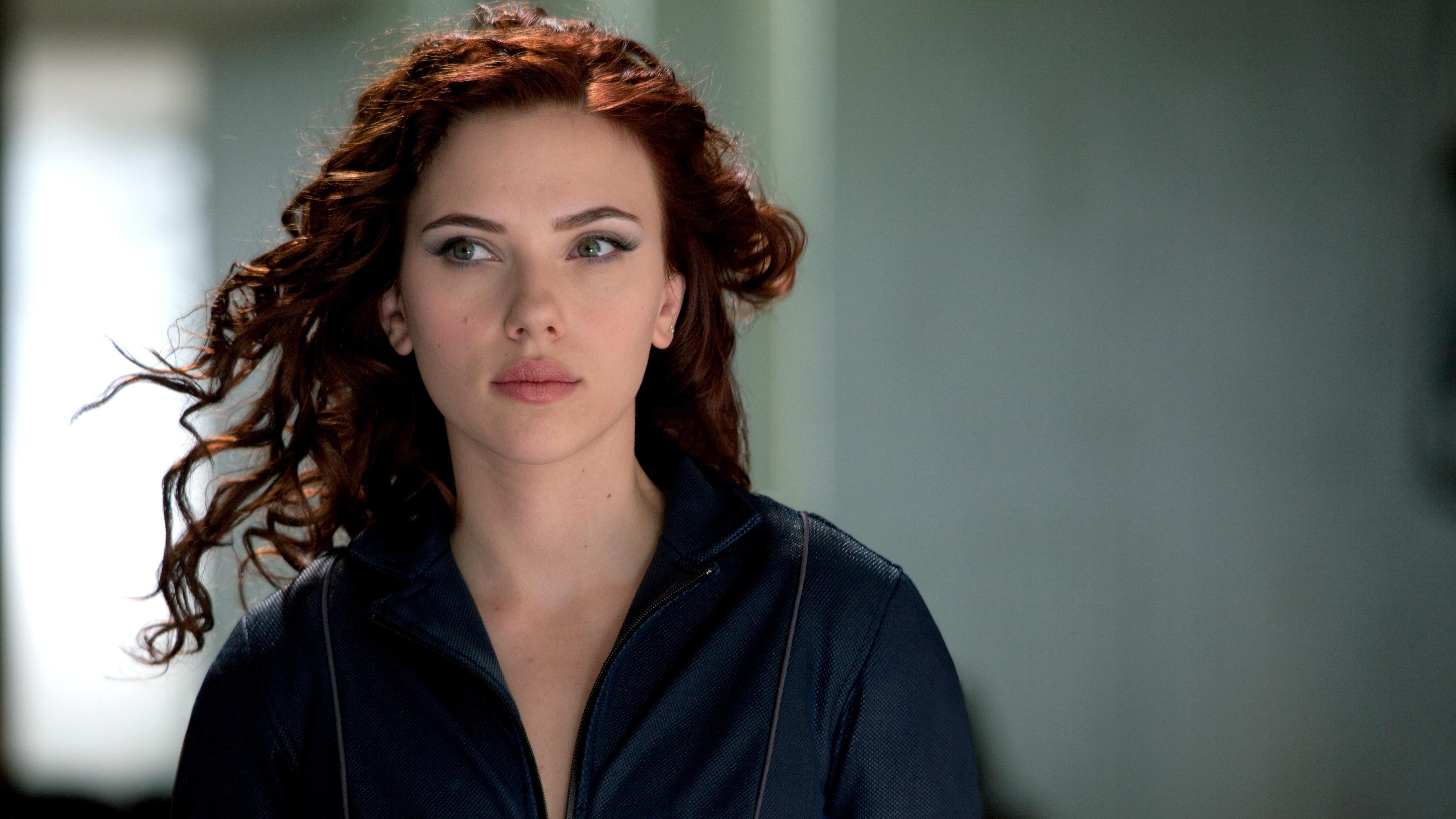 Scarlett Johansson 4k Wallpapers Wallpaper Cave