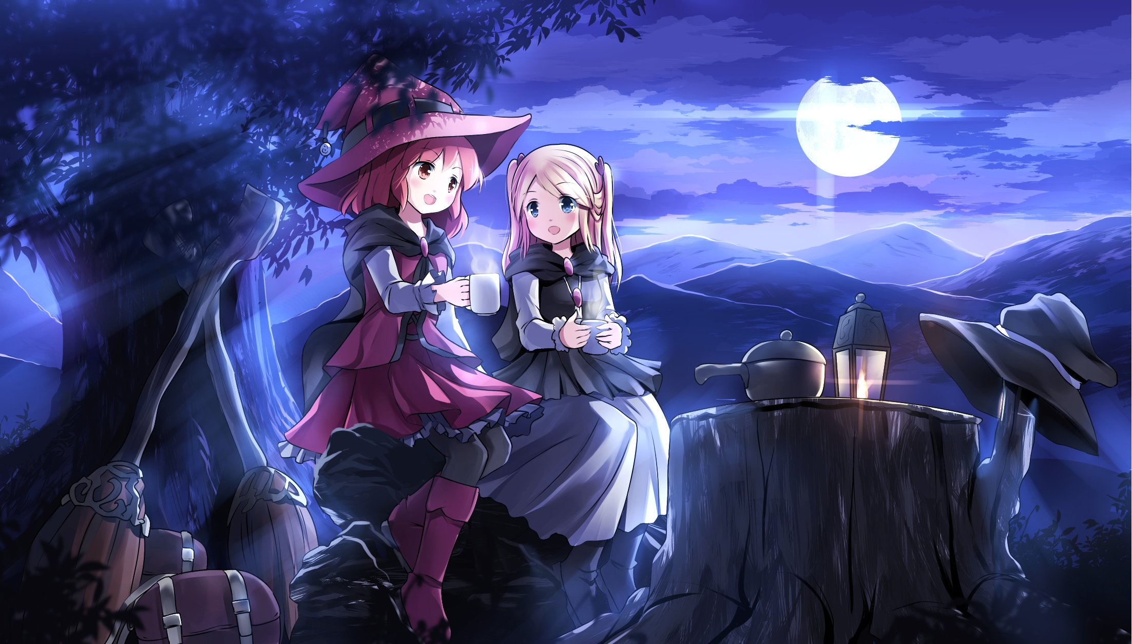 Rich Anime Wallpapers Wallpaper Cave