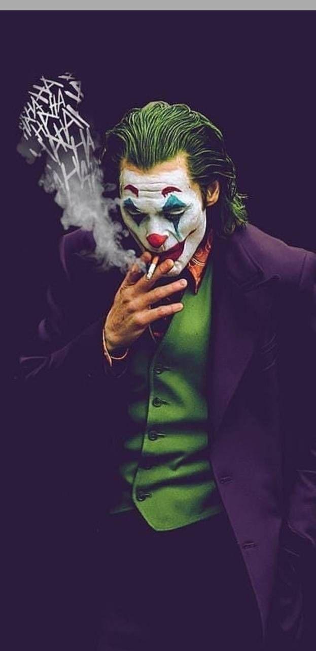 Joker 4k Phone Wallpapers Wallpaper Cave