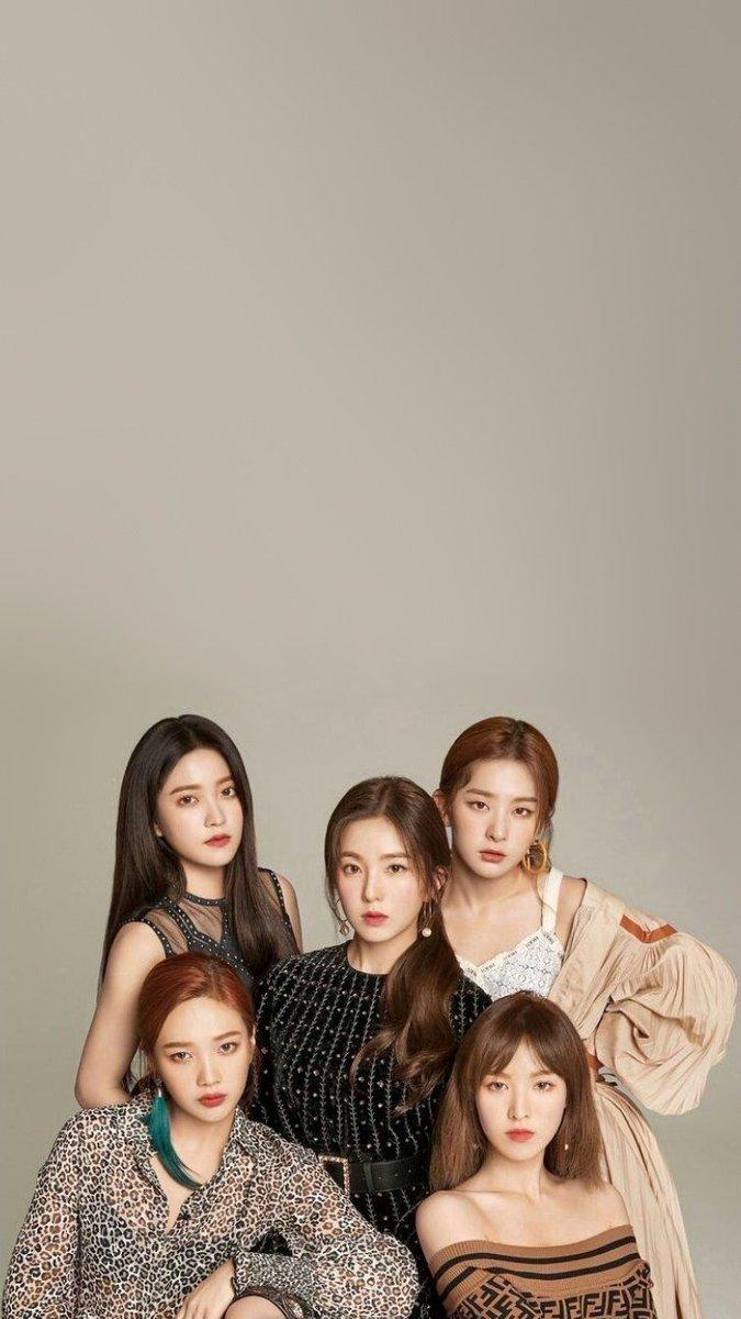 Red Velvet Iphone Hd Wallpapers Wallpaper Cave