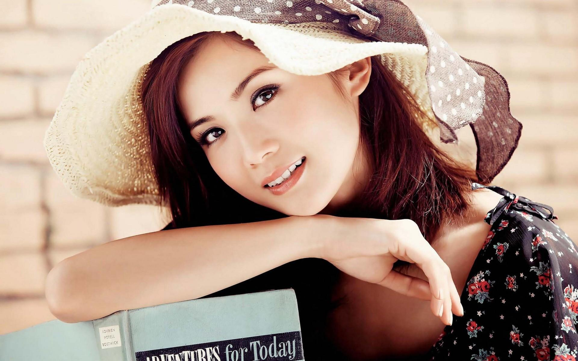 Asian Beauty Girl Wallpapers Wallpaper Cave