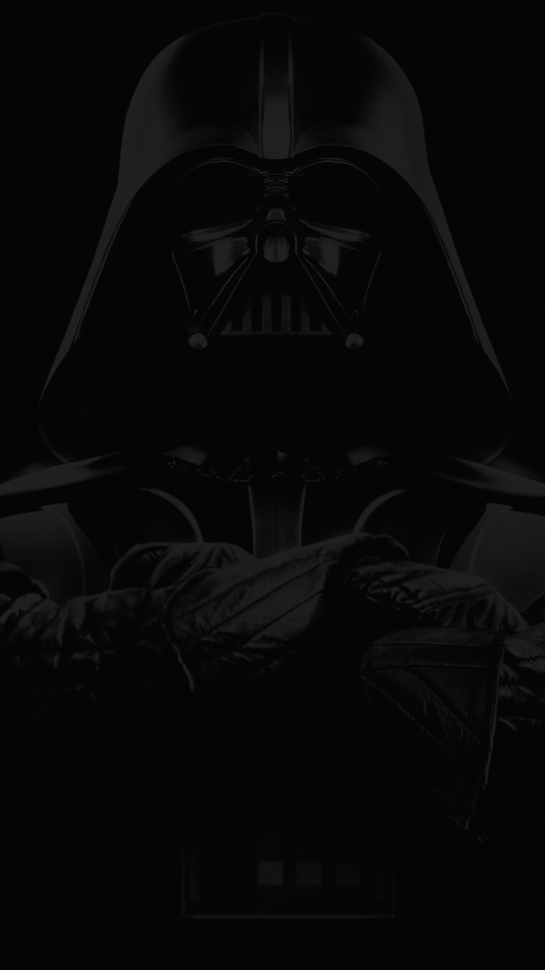 Mobile Darth Vader Wallpapers Wallpaper Cave
