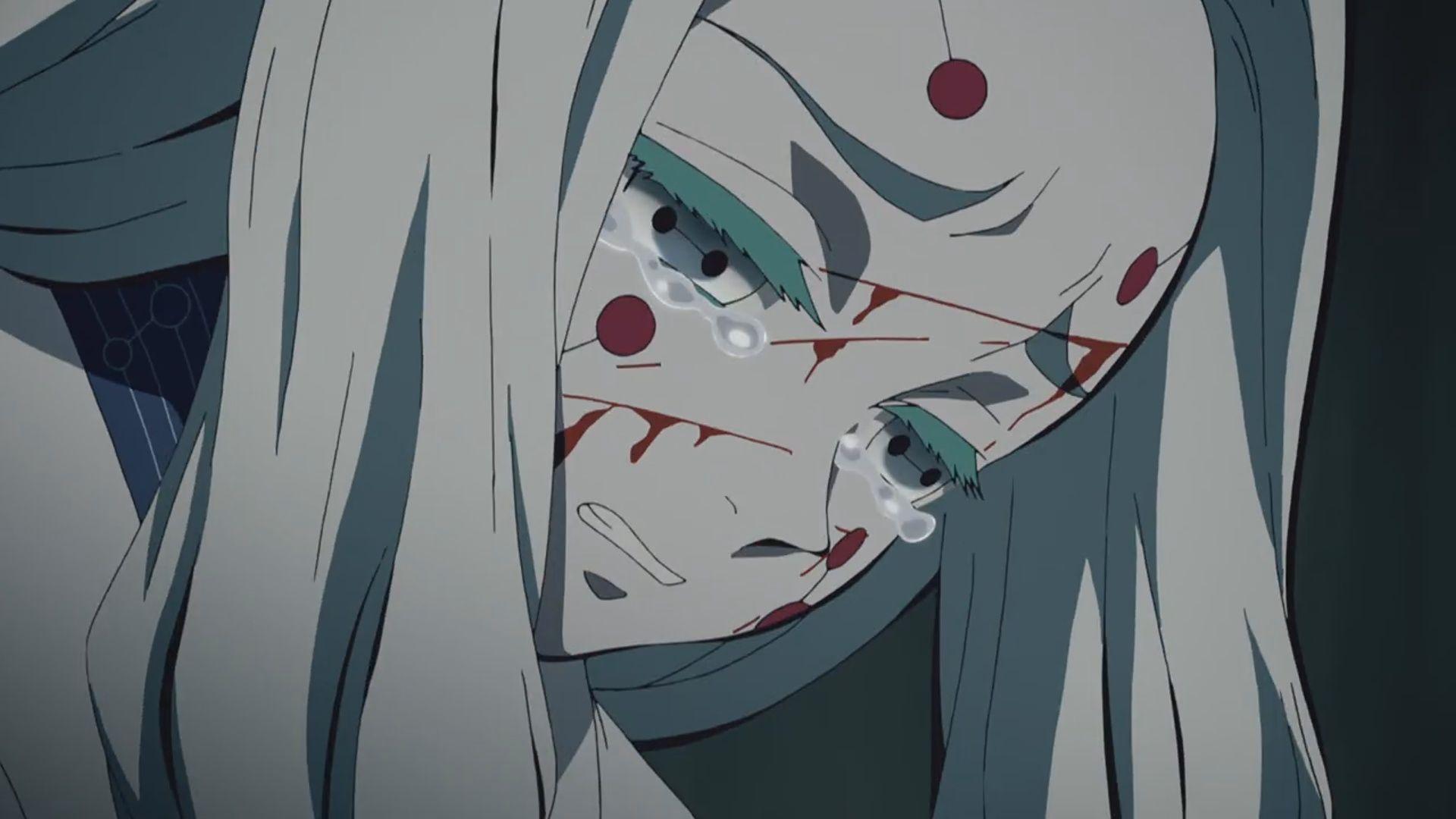 Kimetsu No Yaiba Spider Sister