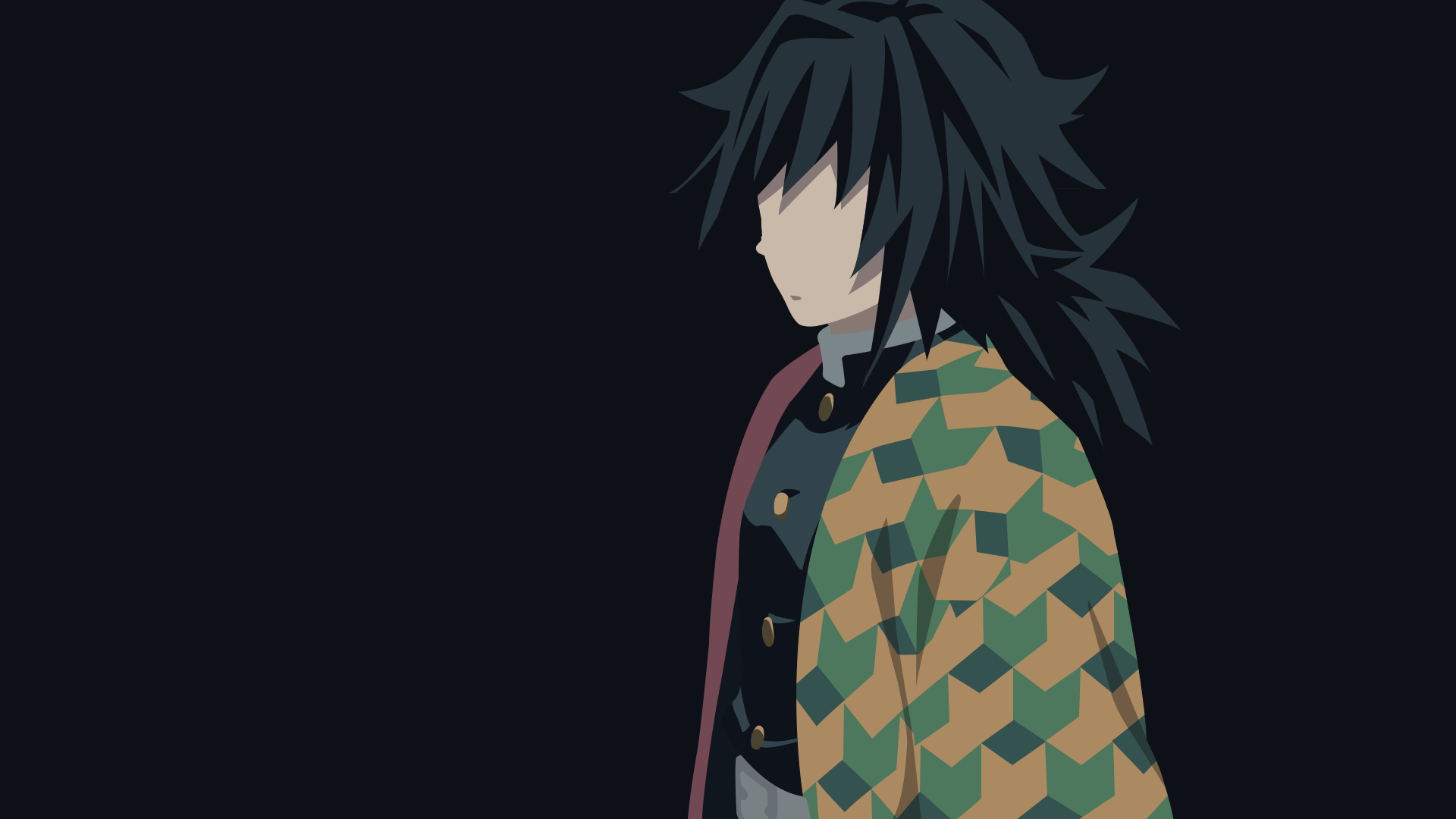Giyuu Tomioka Wallpapers