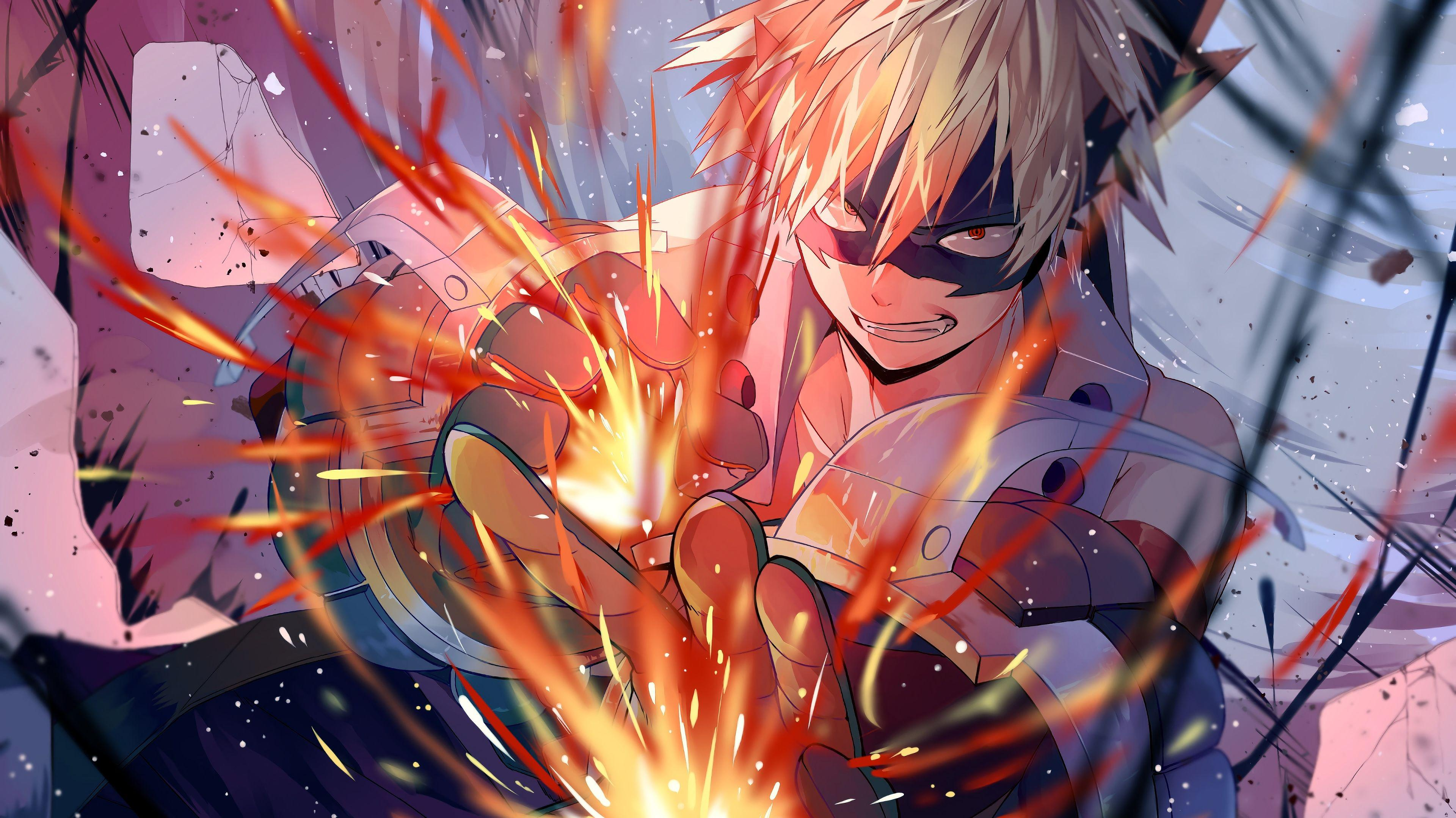 Anime My Hero Academia Bakugo Wallpapers Wallpaper Cave Discover 105 free bakugou png images with transparent backgrounds. anime my hero academia bakugo