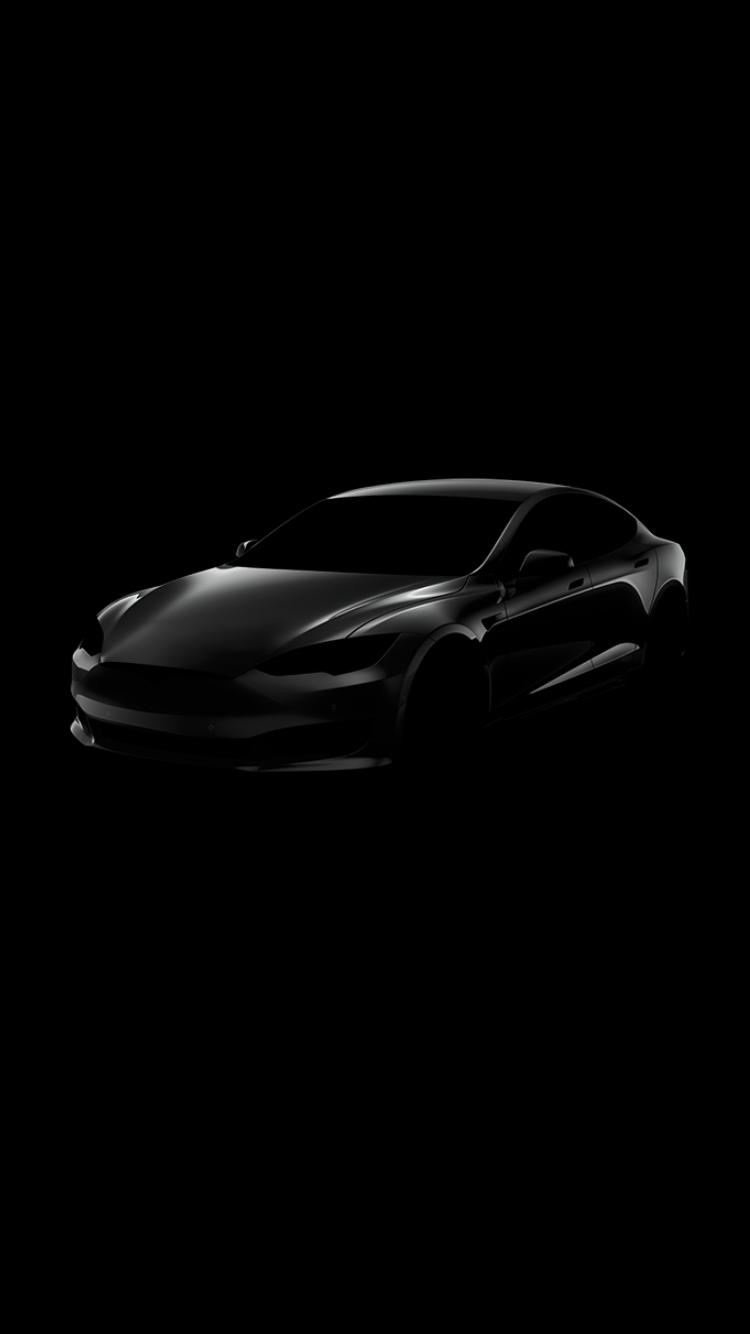 Tesla Model 3 Phone Wallpapers - Wallpaper Cave
