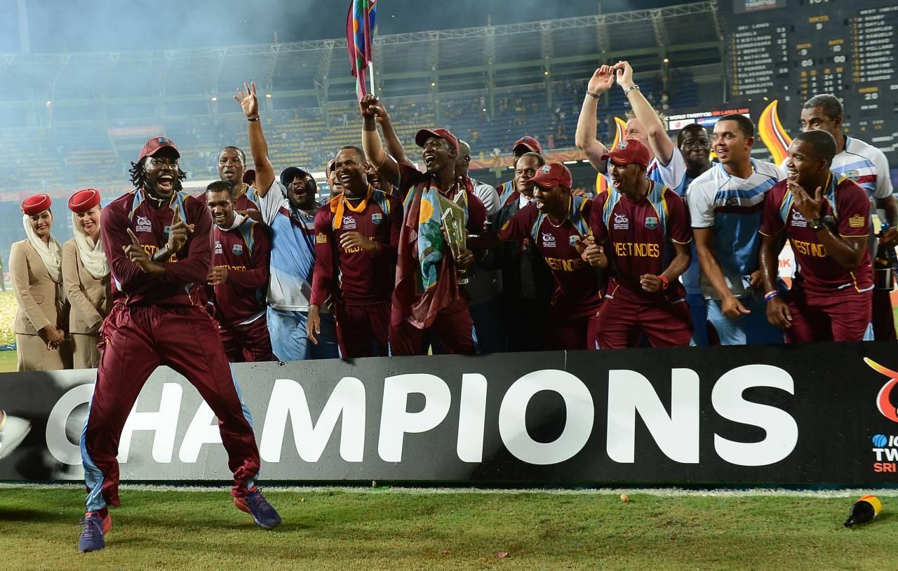West Indies Cricket Team Background 10