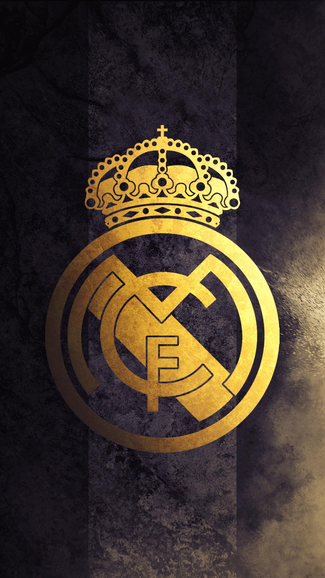 Real Madrid Phone Wallpapers Wallpaper Cave