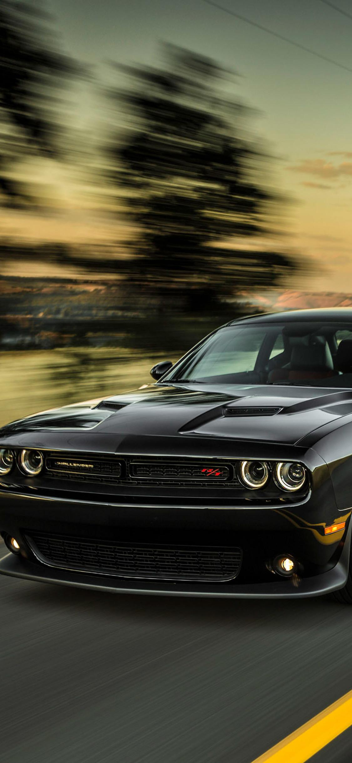 Dodge Challenger Amoled Wallpapers Wallpaper Cave