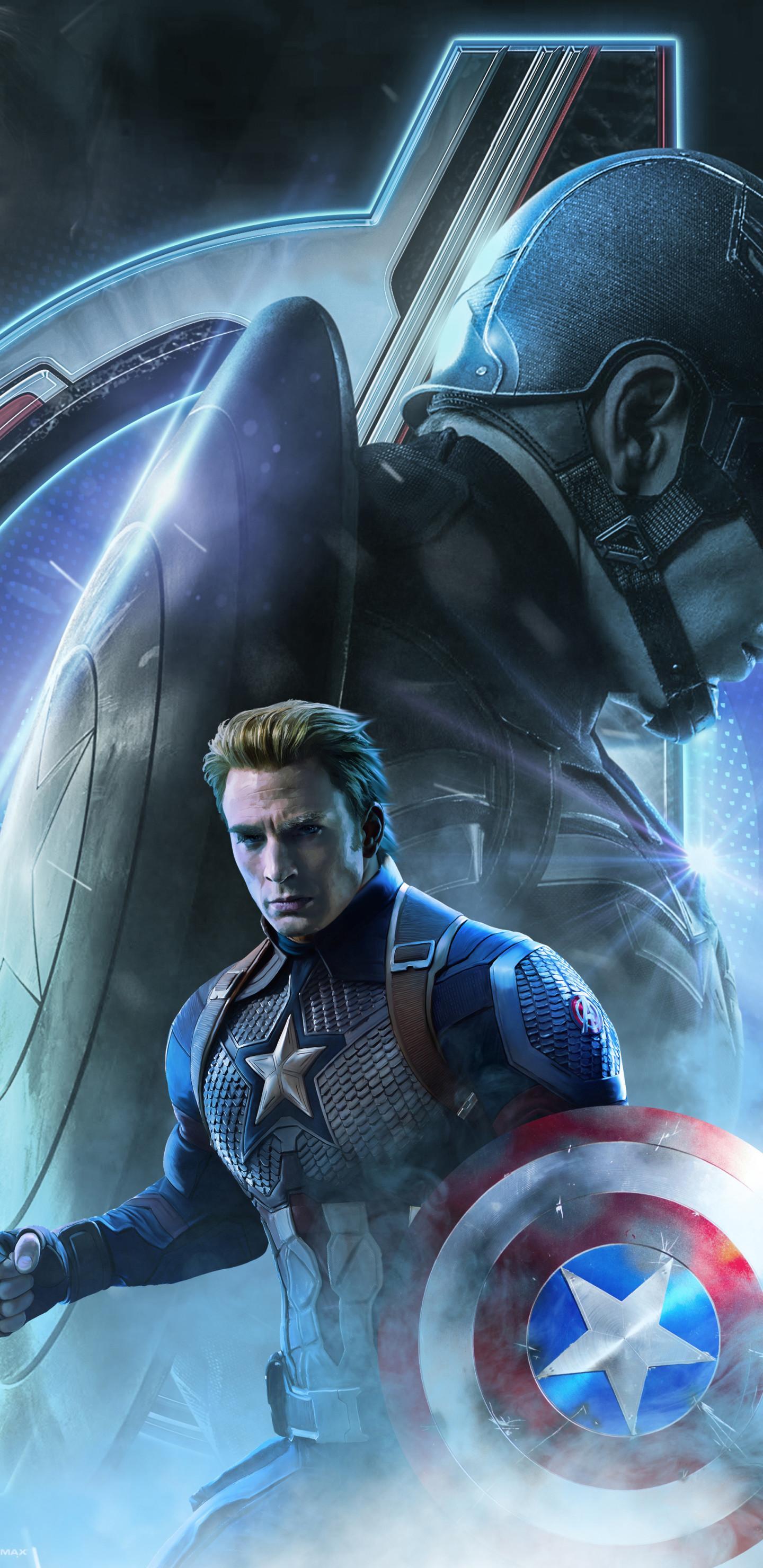 Captain America Samsung Phone Wallpapers - Wallpaper Cave
