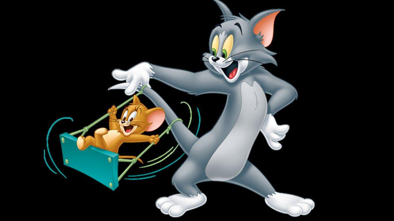 Tom And Jerry HD Desktop Wallpapers - Wallpaper Cave