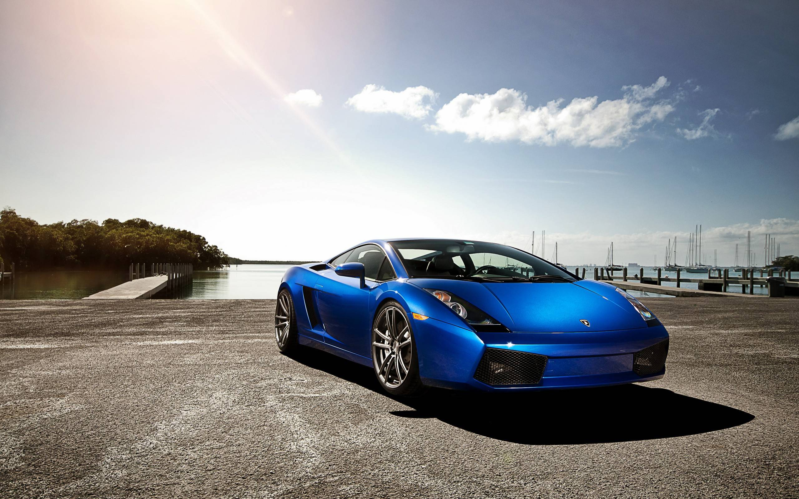 Full Hd Blue Cars Desktop Wallpapers Wallpaper Cave