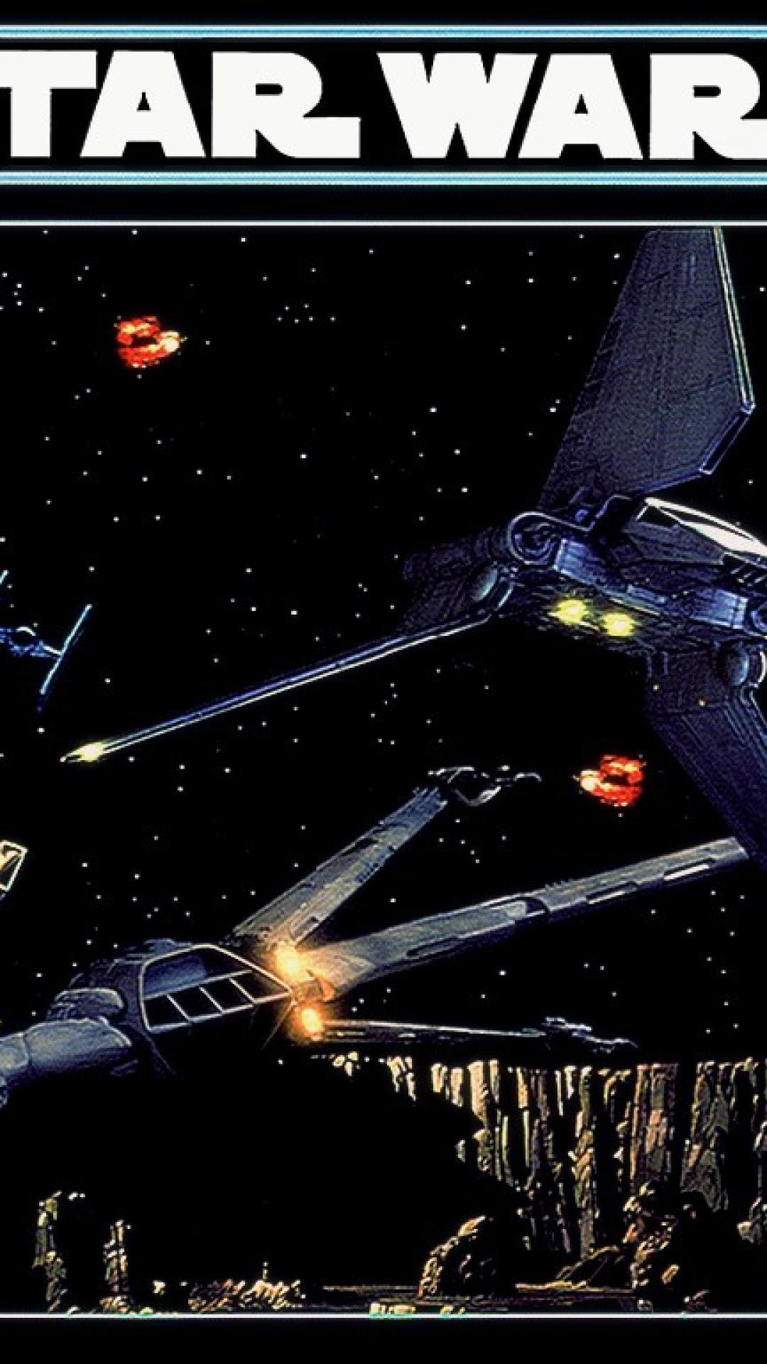 Vintage Star Wars Wallpapers ...