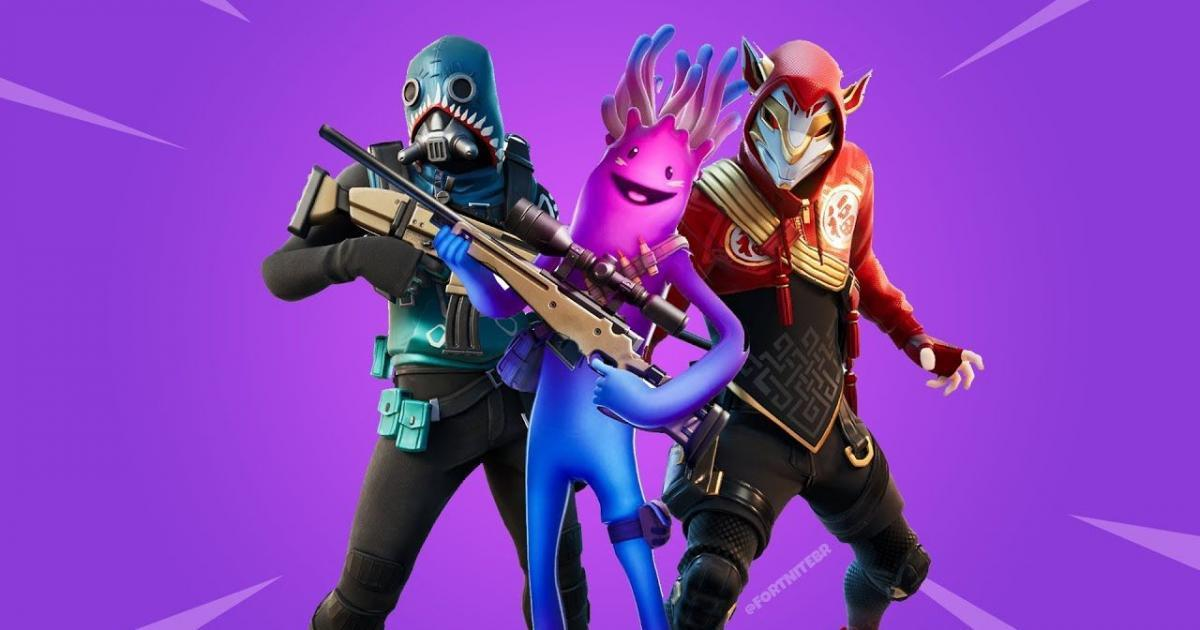Jellie Fortnite Wallpapers Wallpaper Cave