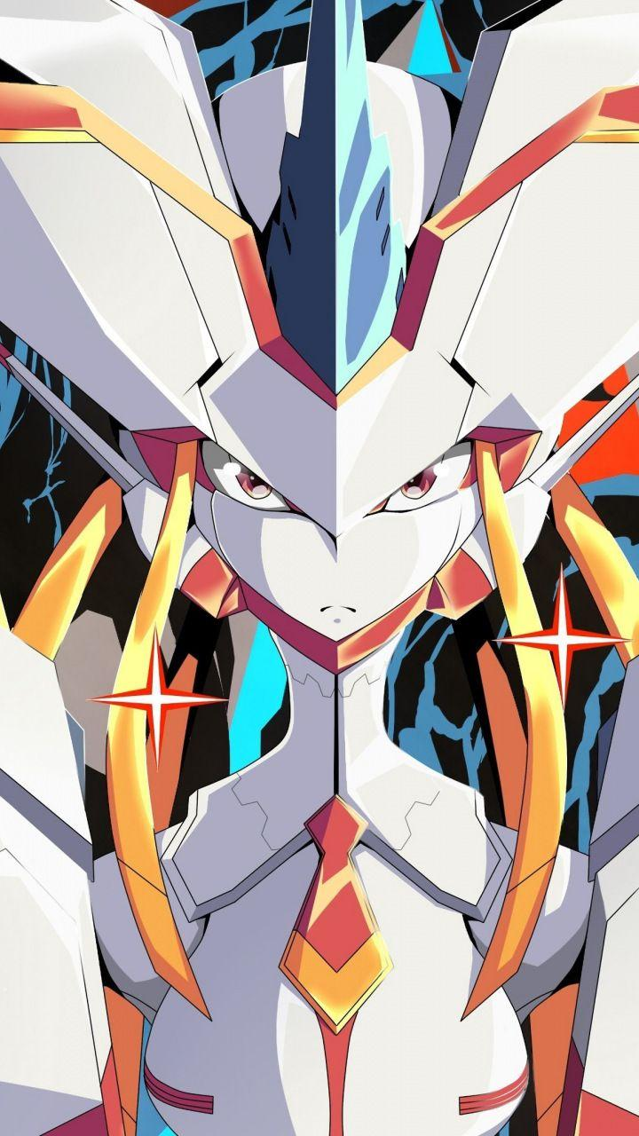 Hd Android Darling In The Franxx Wallpapers - Wallpaper Cave