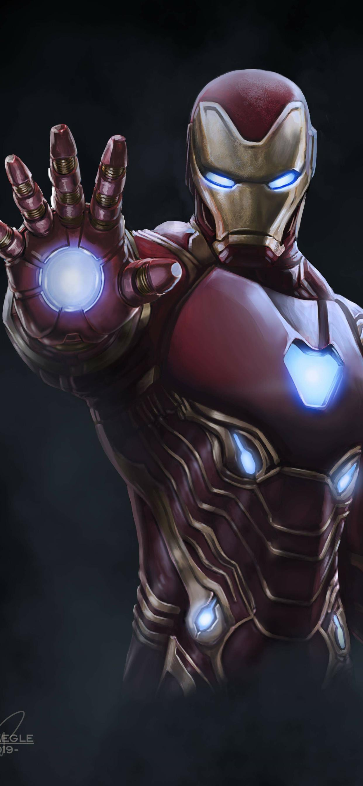 iPhone Iron Man 4k Wallpapers - Wallpaper Cave