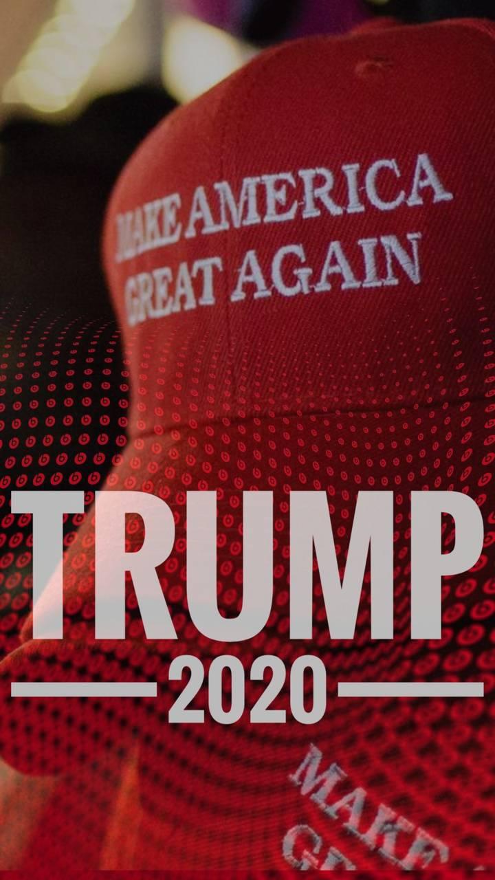 Donald Trump 2020 Wallpapers - Wallpaper Cave