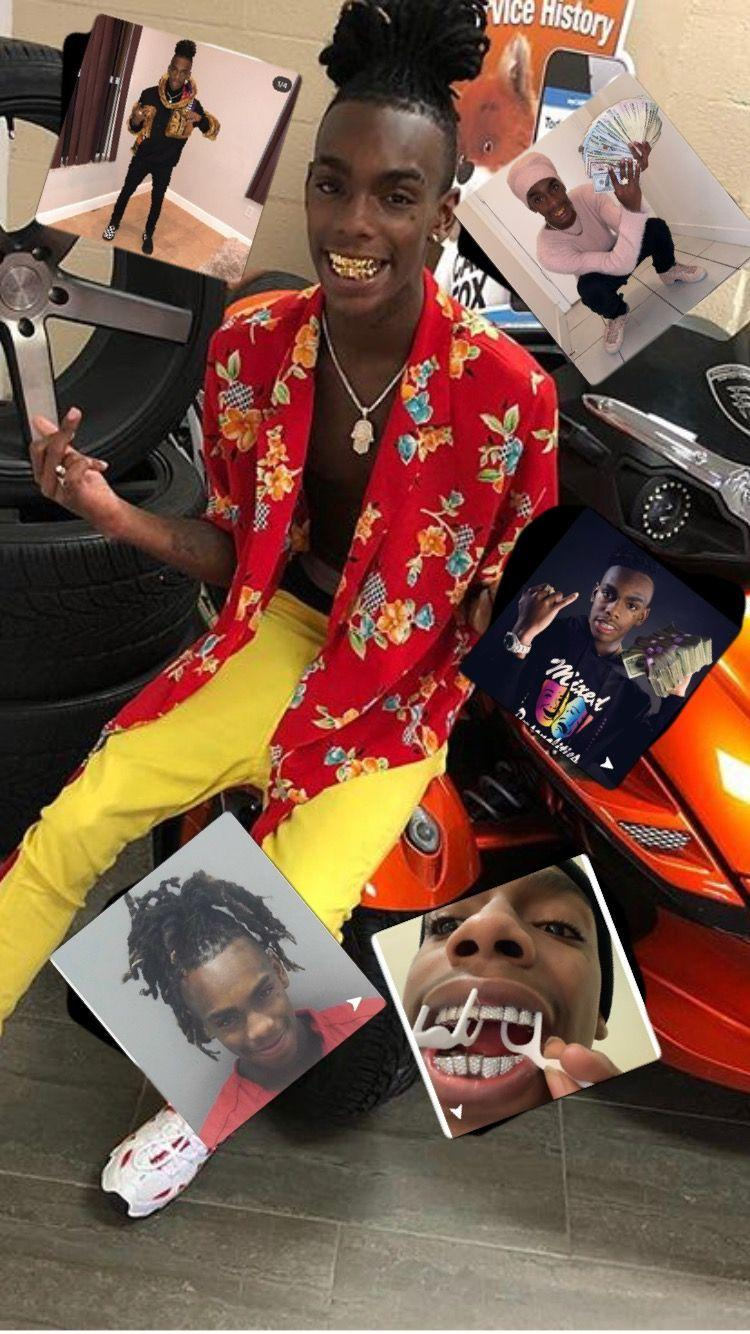 YNW Melly Aesthetic Wallpapers - Wallpaper Cave