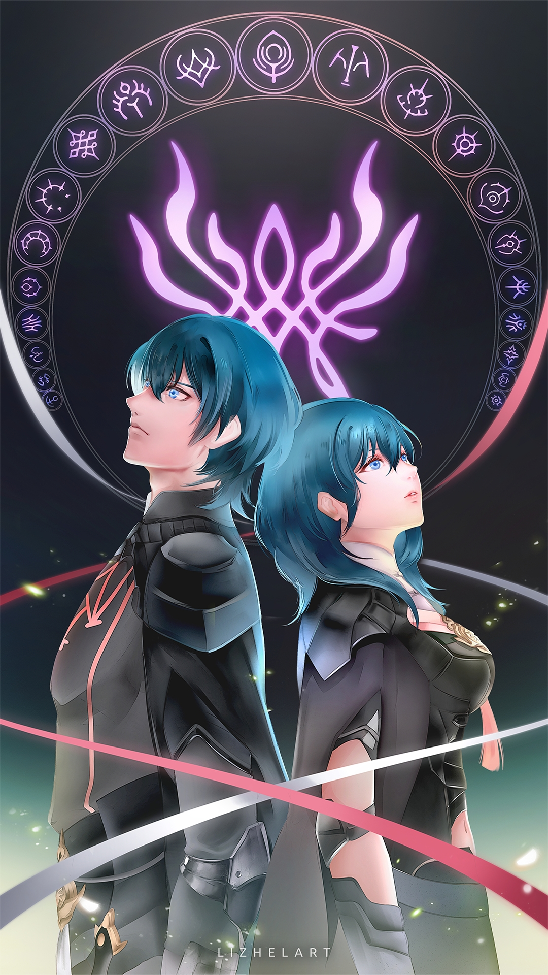 Byleth Wallpapers Wallpaper Cave