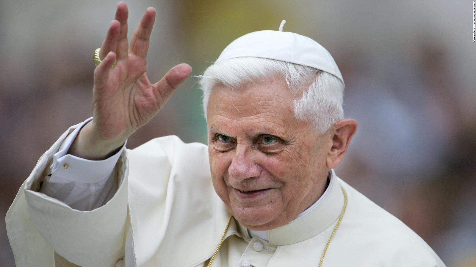 Why this Pope's resignation shocked the world