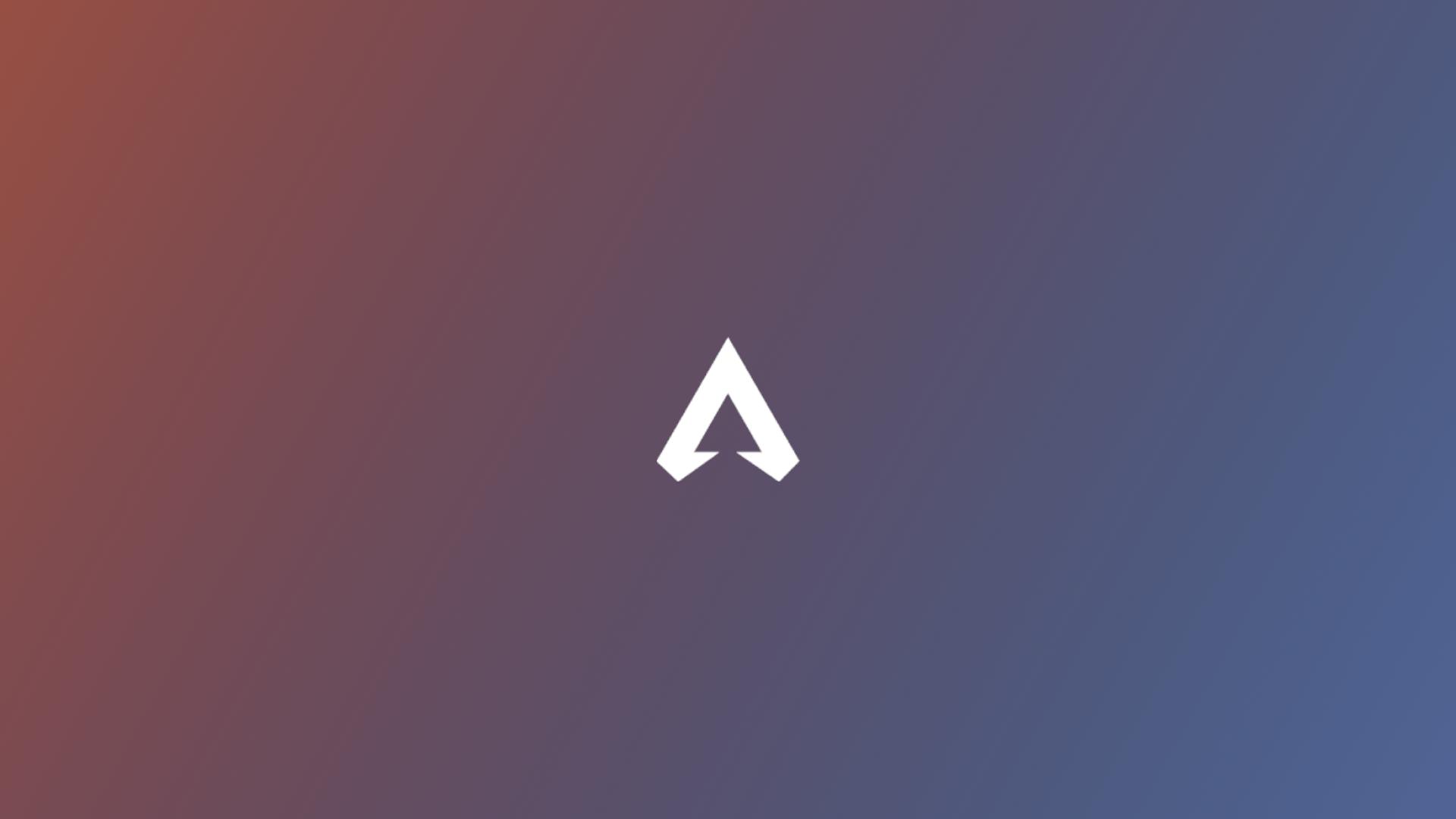 Apex Legends Logo Wallpapers - Wallpaper Cave