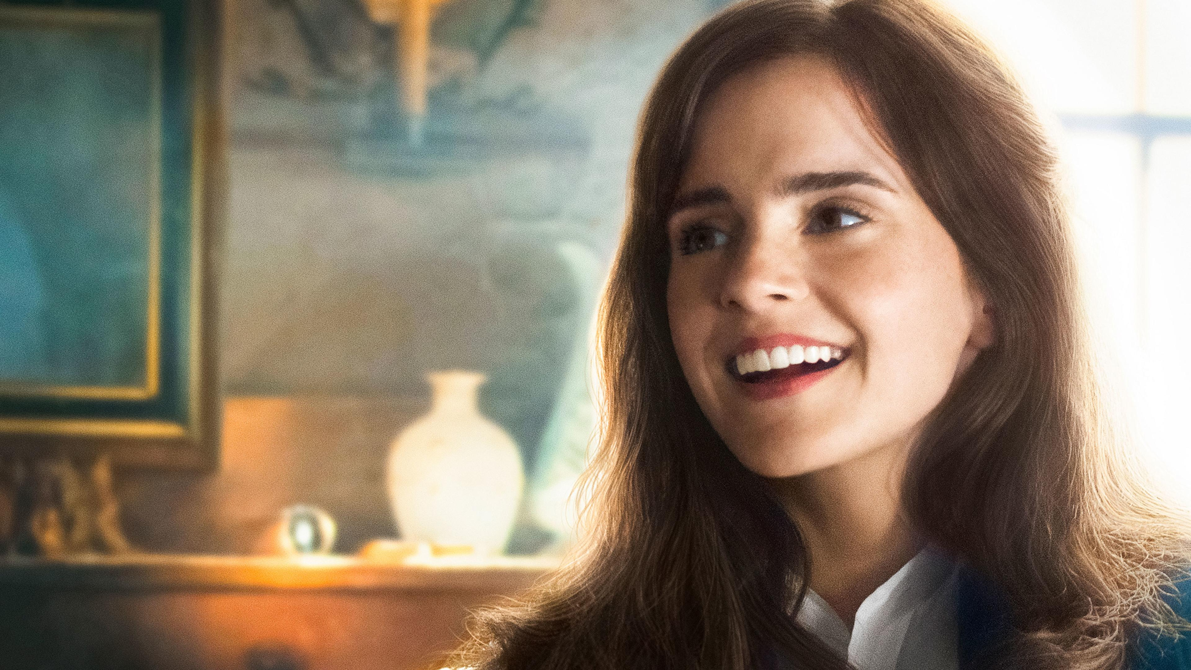 3840x2160 Emma Watson In Little Women 2019 4K Wallpaper, HD