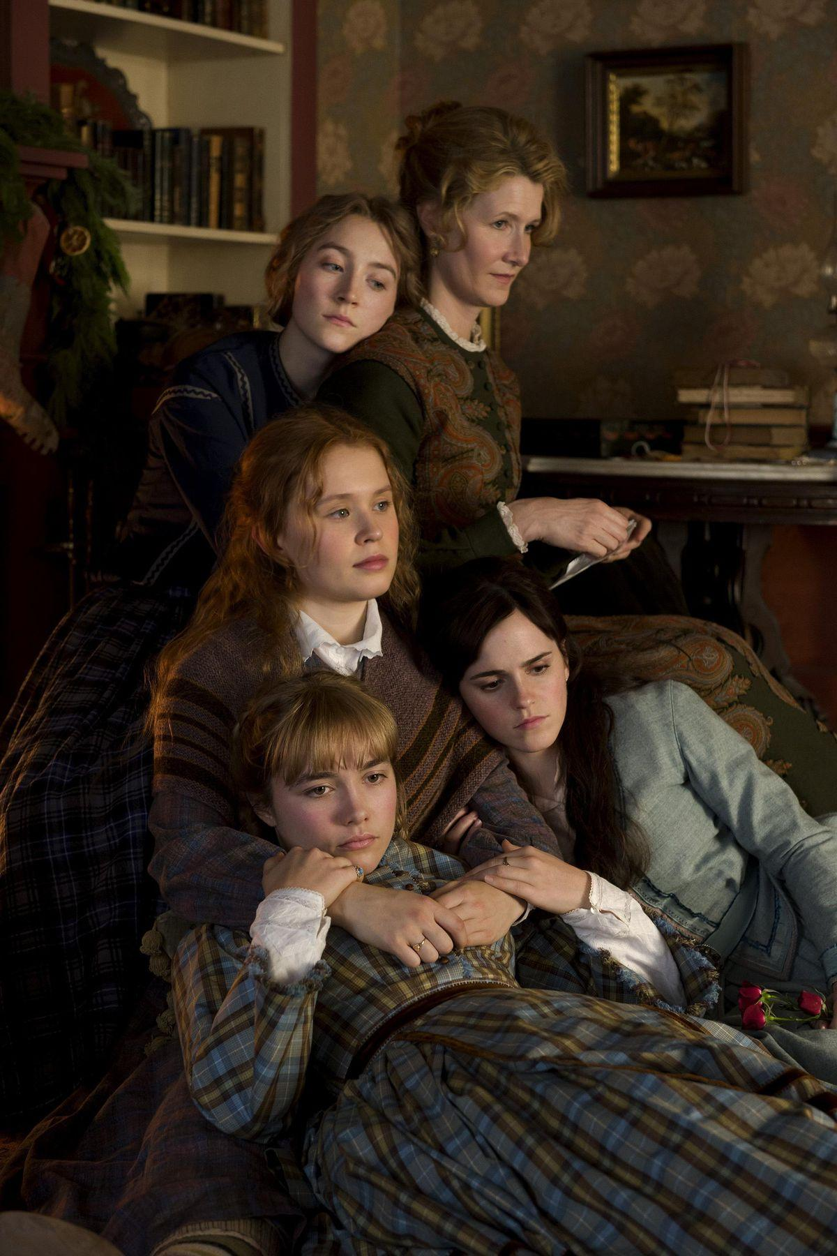 Little Women ending makes key change to Louisa May Alcott's