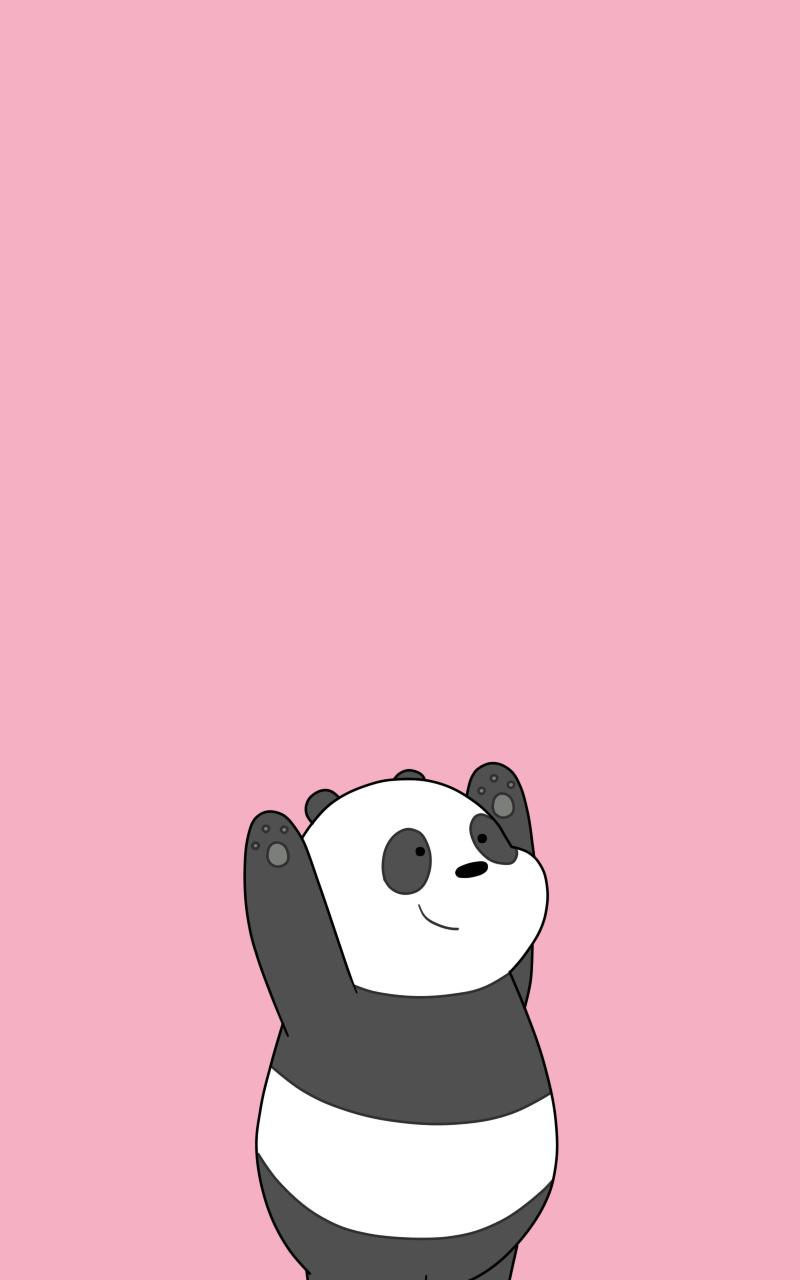 We Bare Bears Iphone Hd Wallpapers Wallpaper Cave