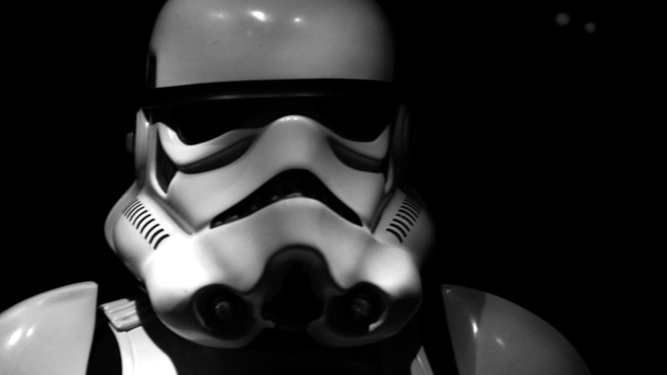 Star Wars Trooper Helmet Wallpapers Wallpaper Cave